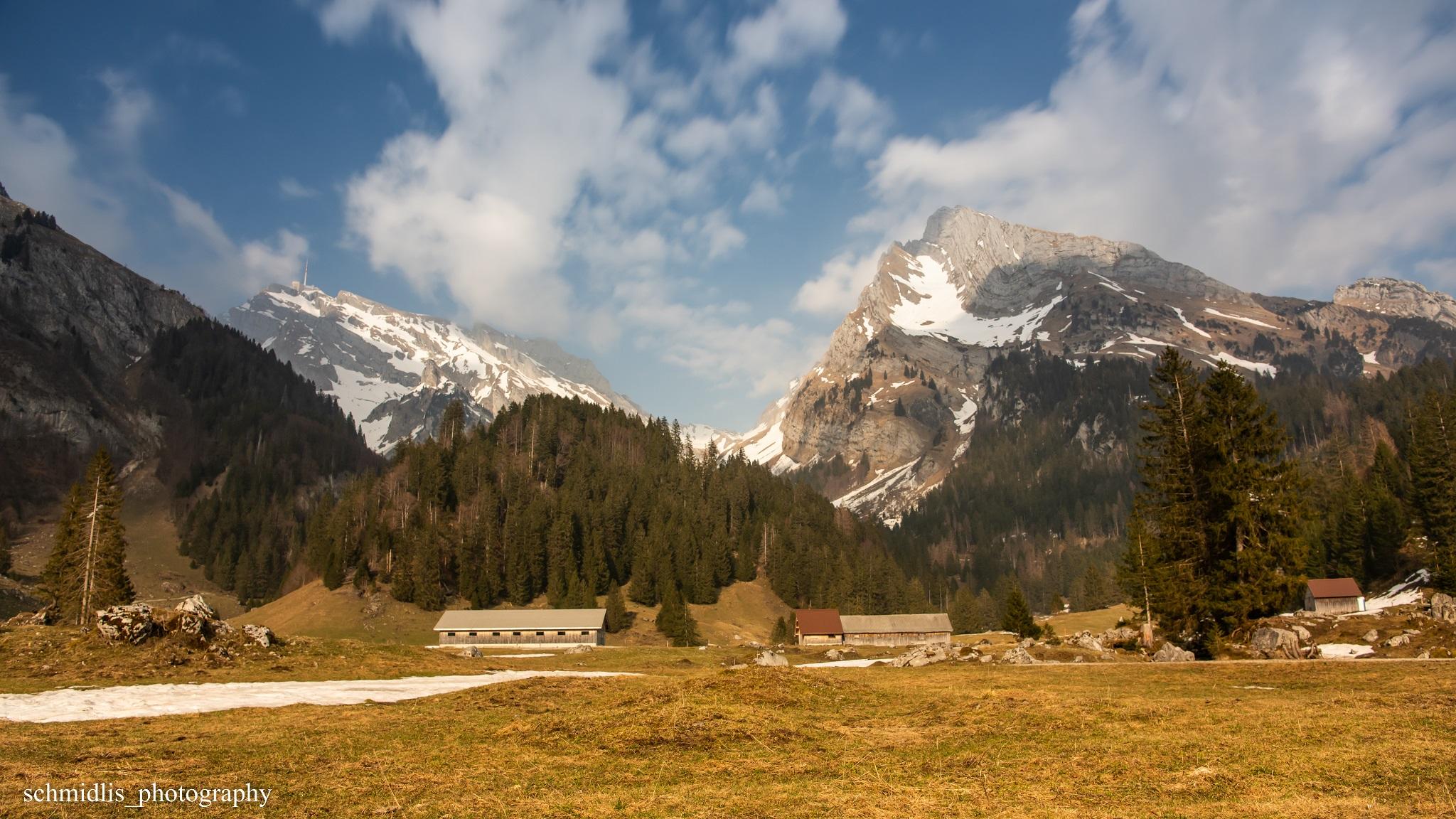 Laui, Switzerland