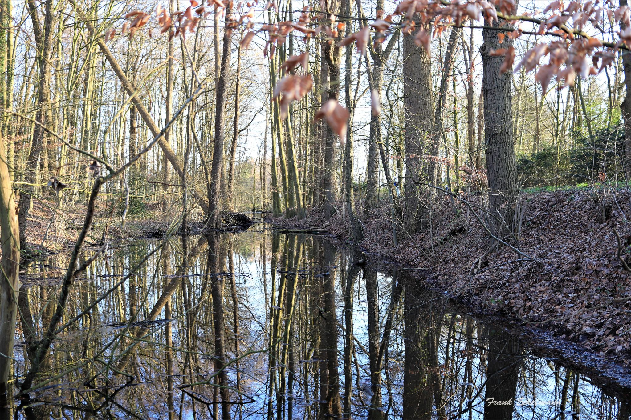 Max Klemens Kanal, Germany