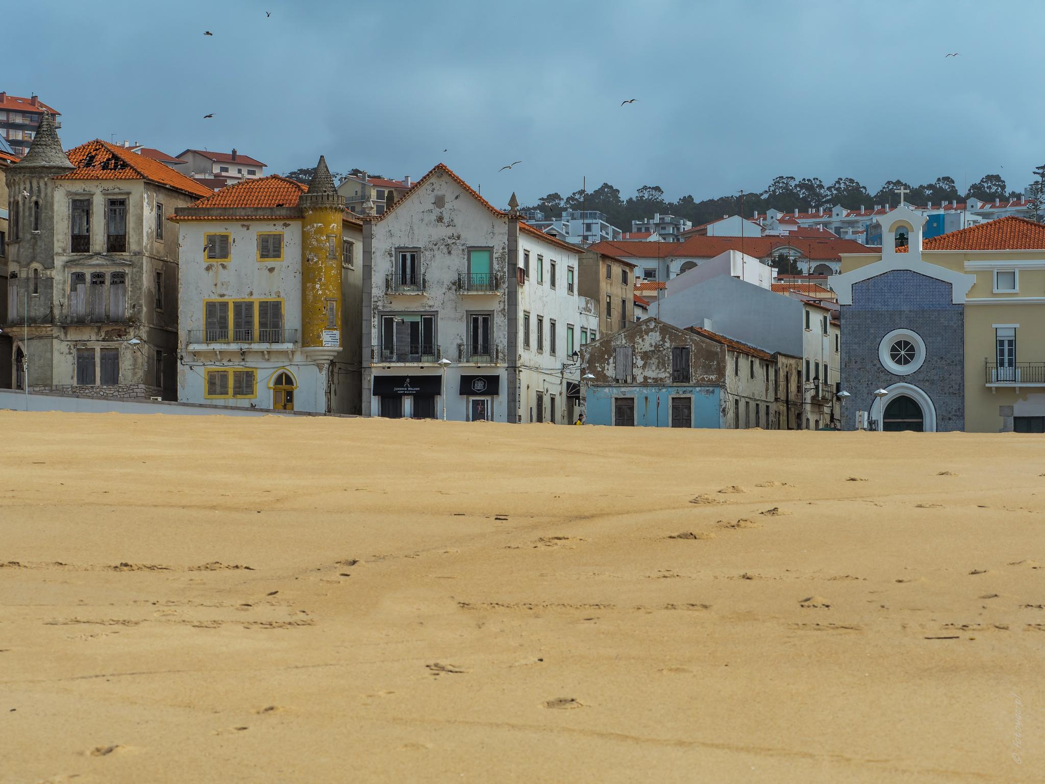Nazaré, Portugal, Portugal