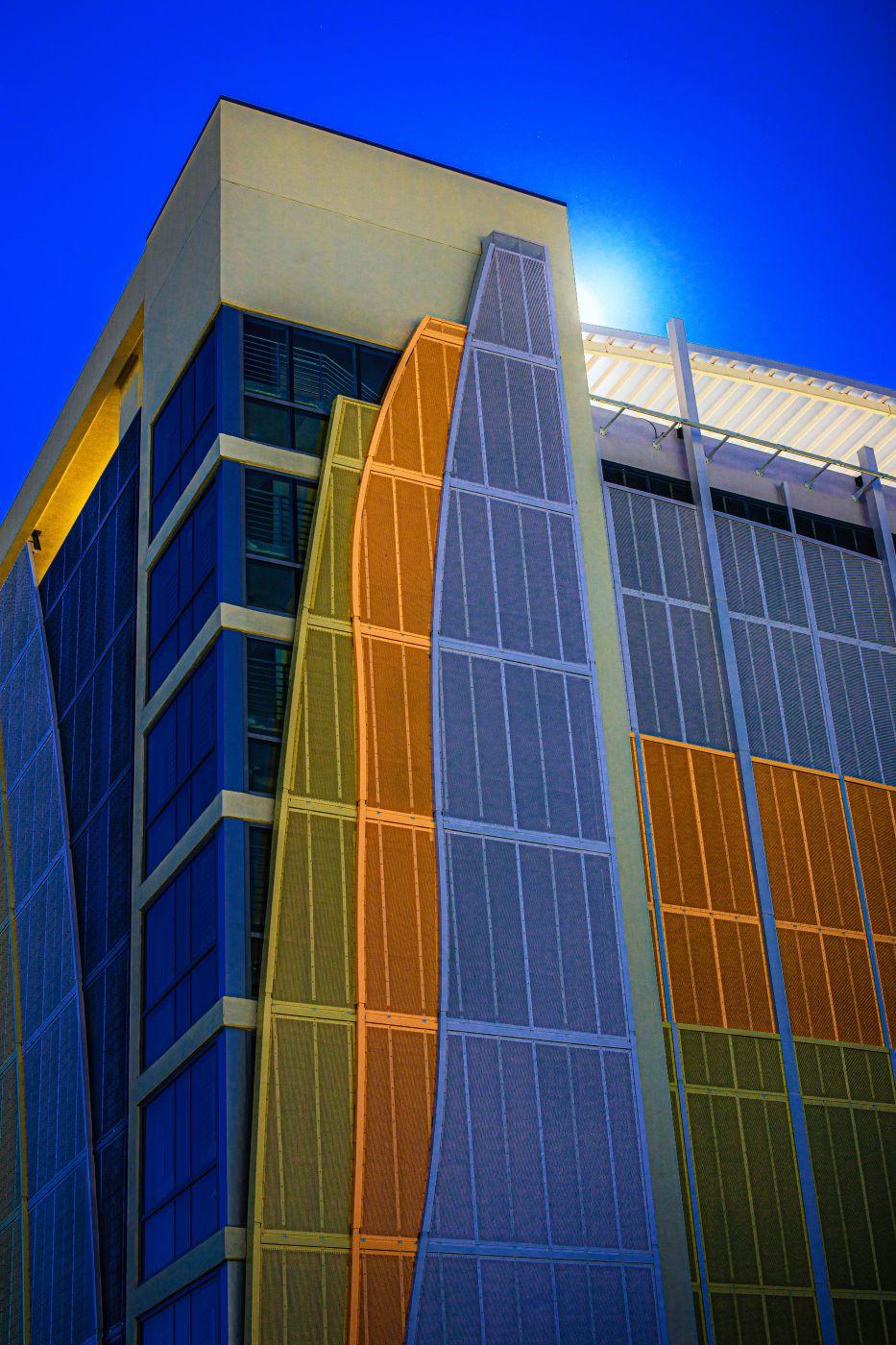 Palm Beach County Convention Center, Florida, USA