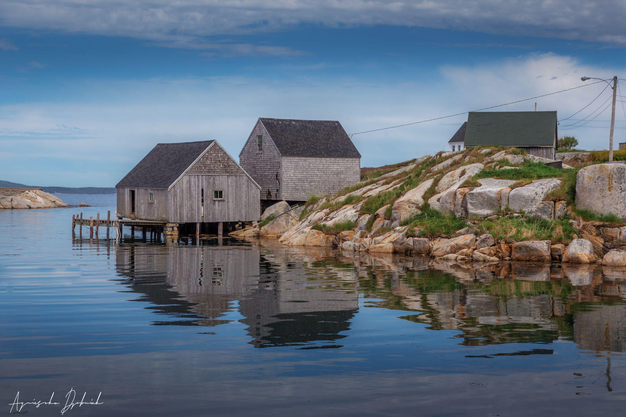 Peggy's Cove, Canada