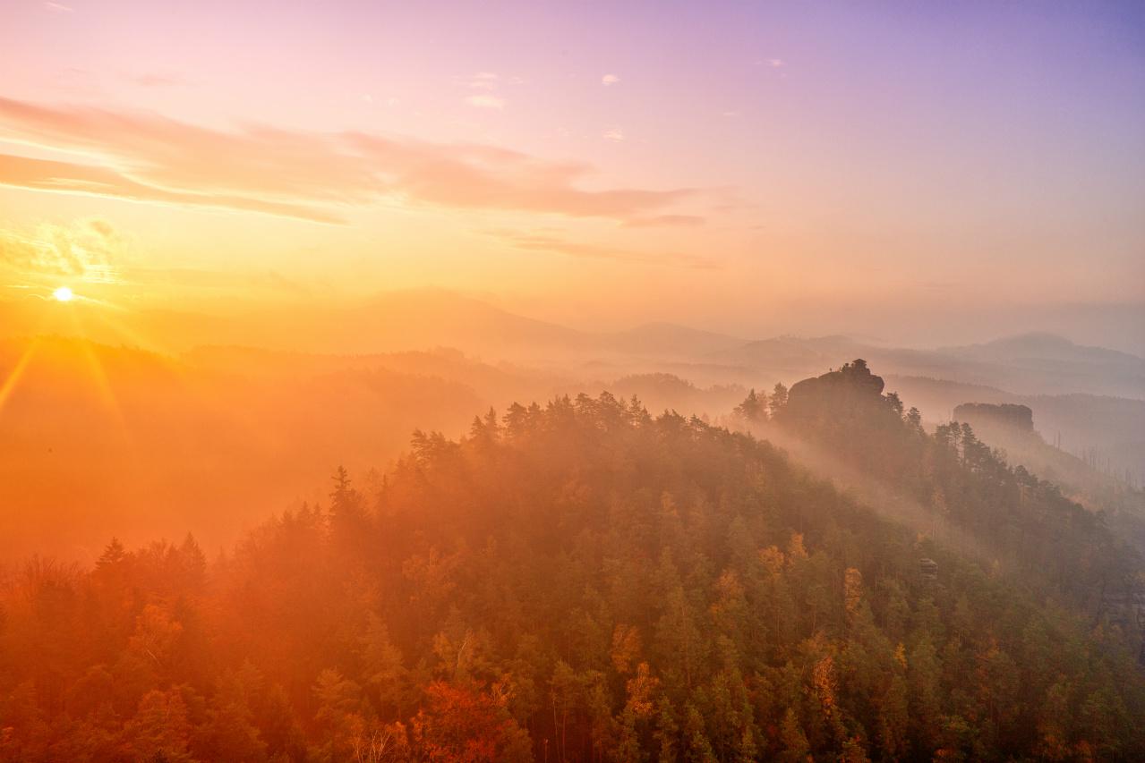 Ping fogy, Czech Republic