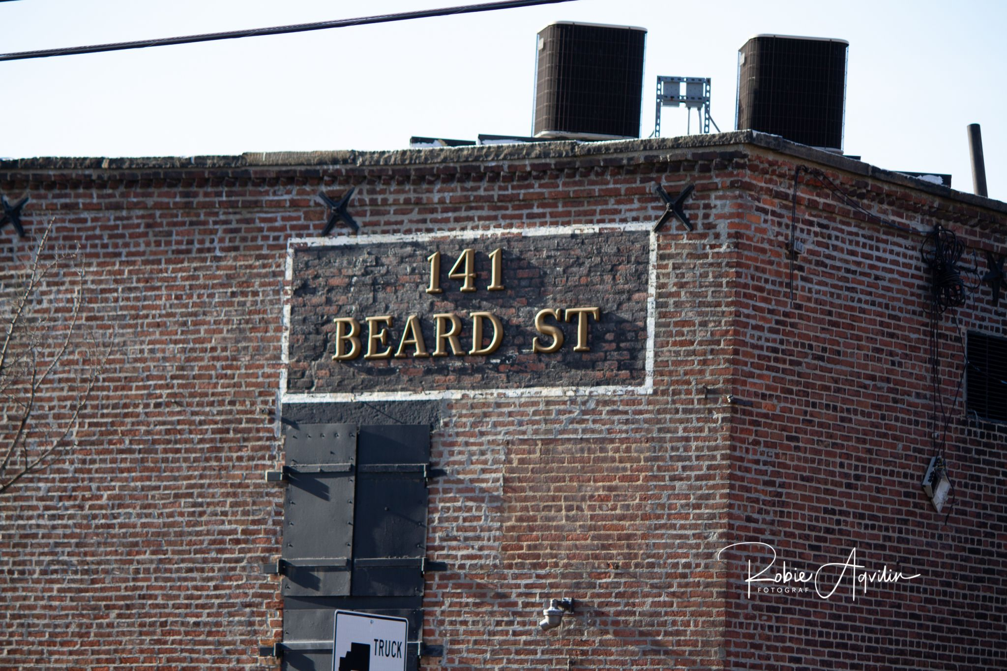 Red Hook, USA