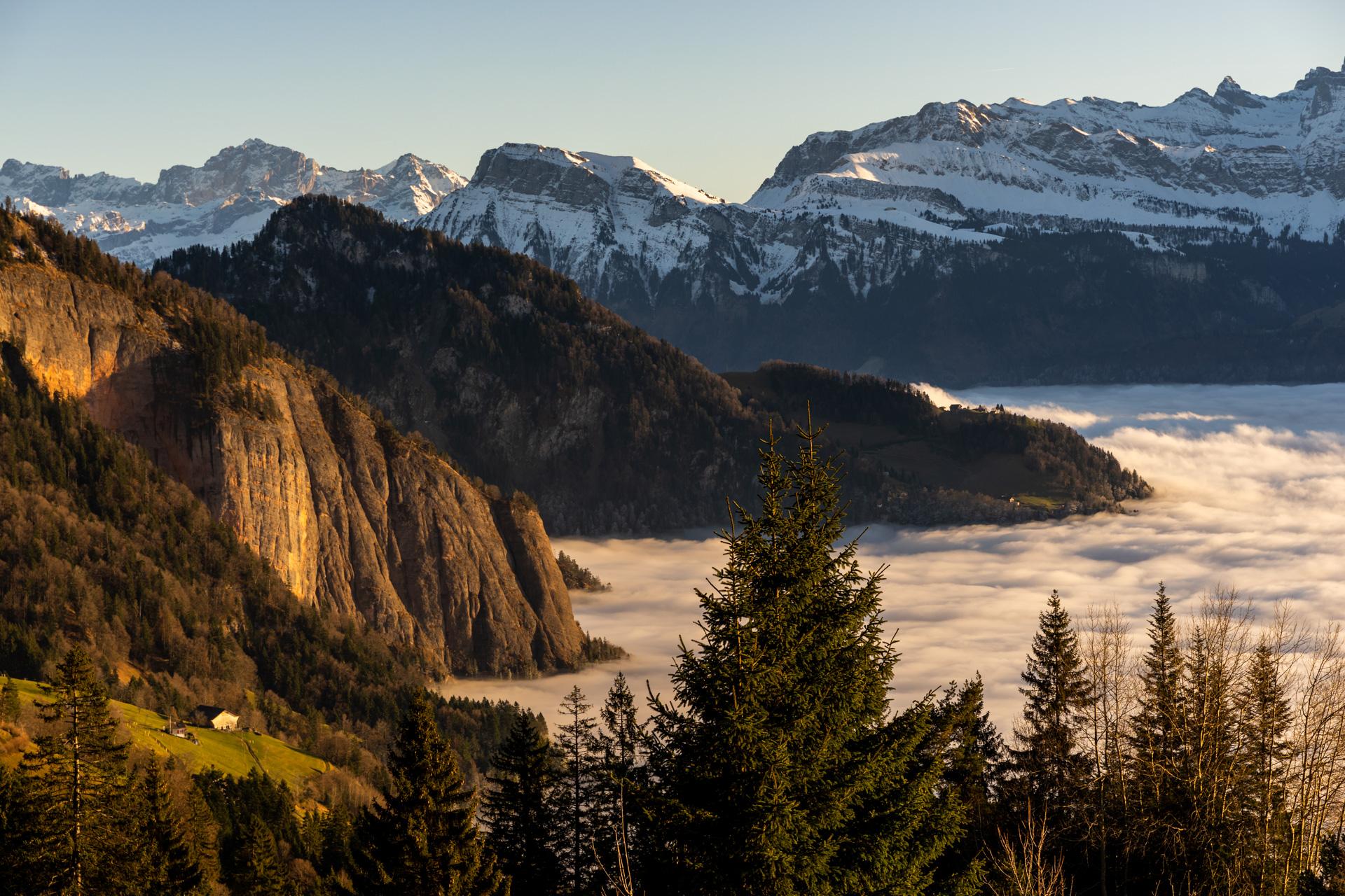 Rigi-Kaltbad, Switzerland