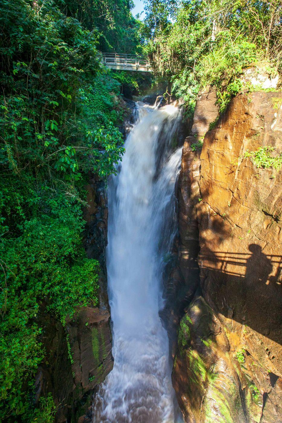 Salto Álvar Núñez Falls, Iguazu Falls,, Argentina