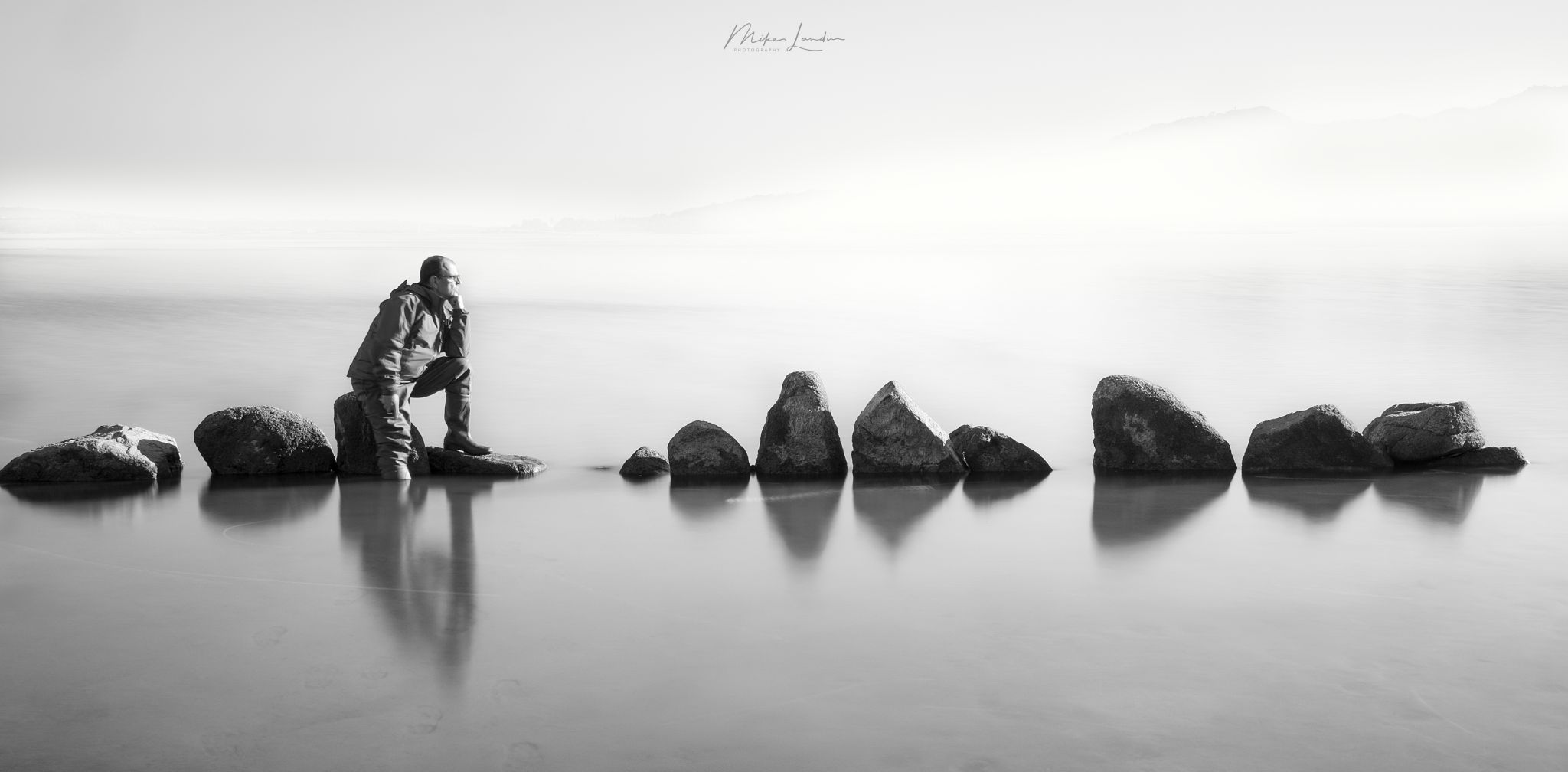 Self Portrait, Spain