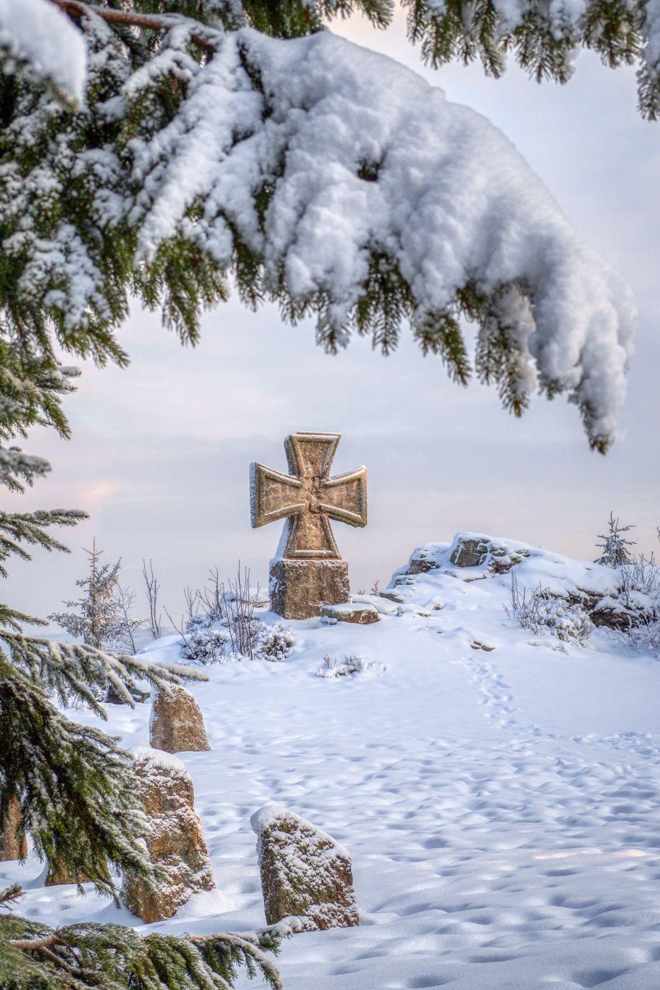 Stepanka lookout, Czech Republic