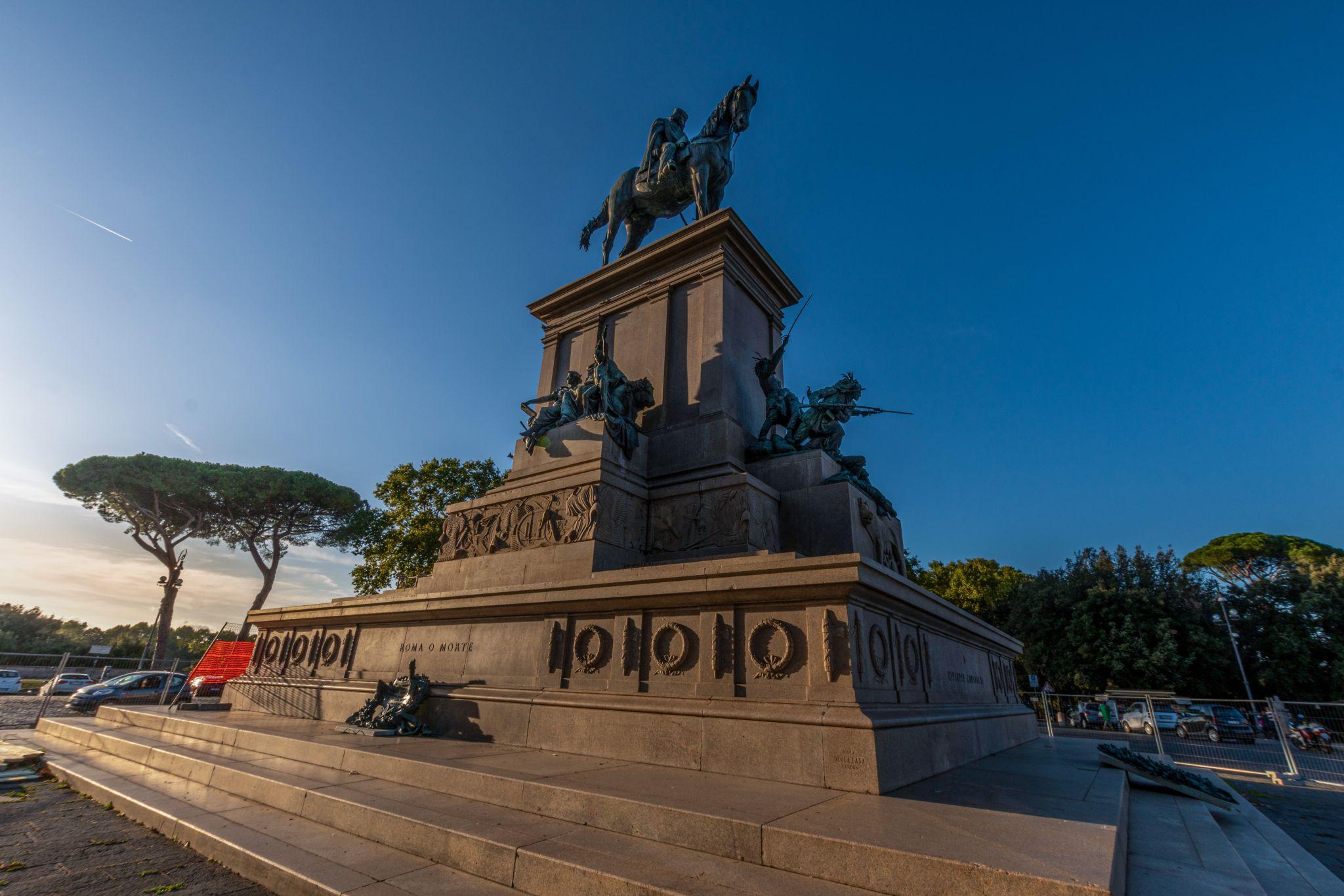 Terazza Piazza Garibaldi, Italy