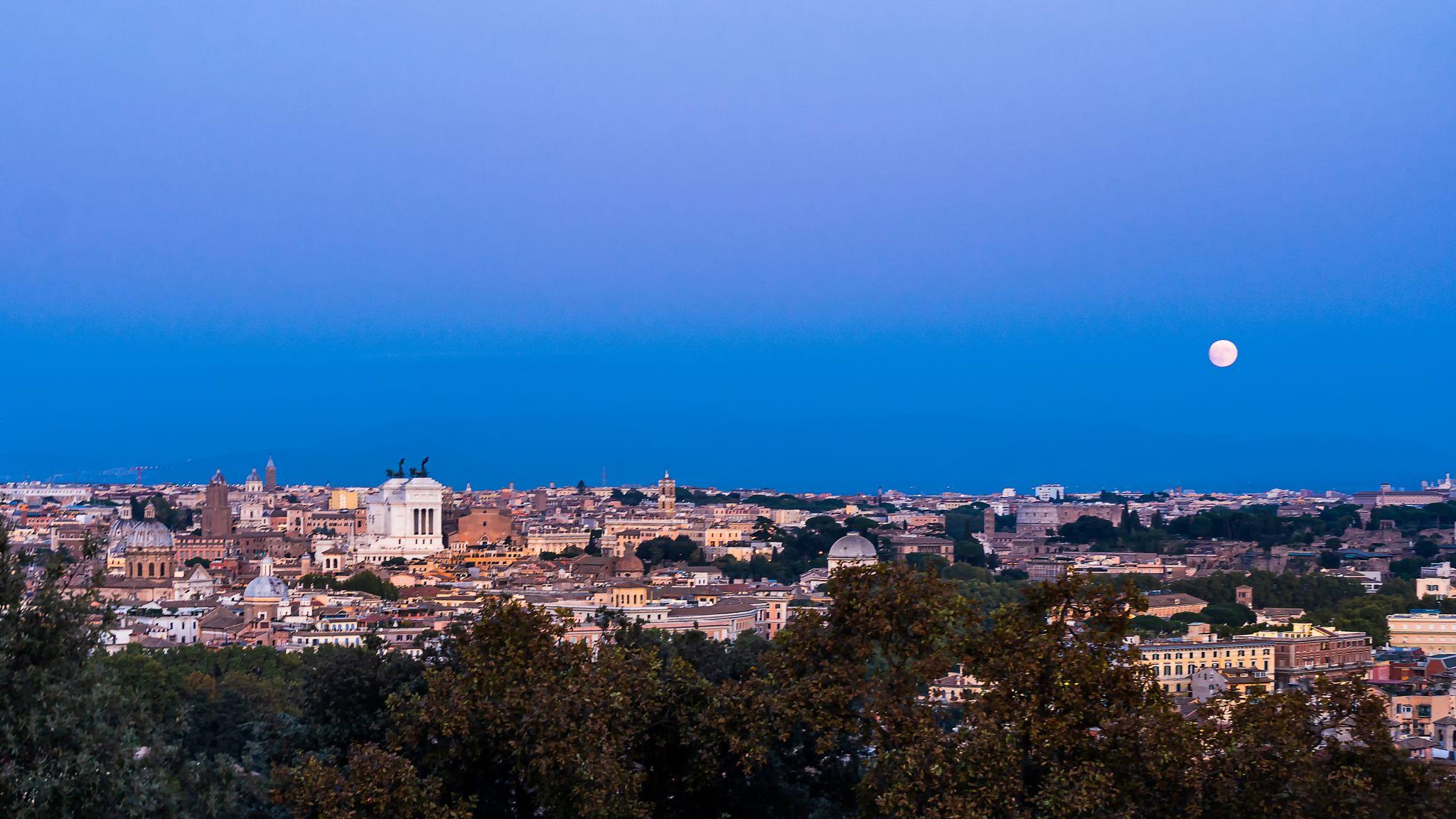 Terrazza del Giacolo, Italy