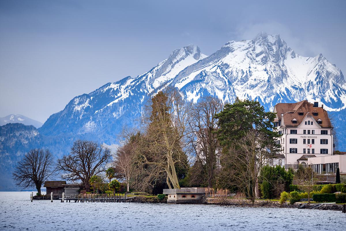 Weggis, Switzerland, Switzerland