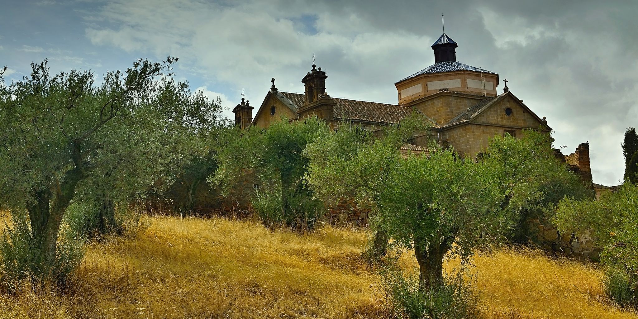 Antiguo colegio de los Jesuitas, Spain