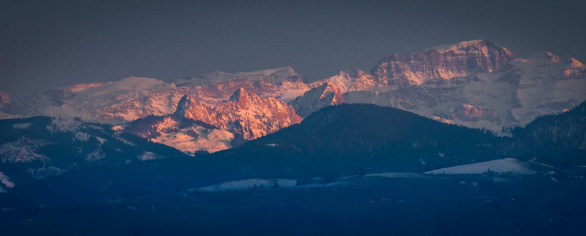 Aristau, Switzerland