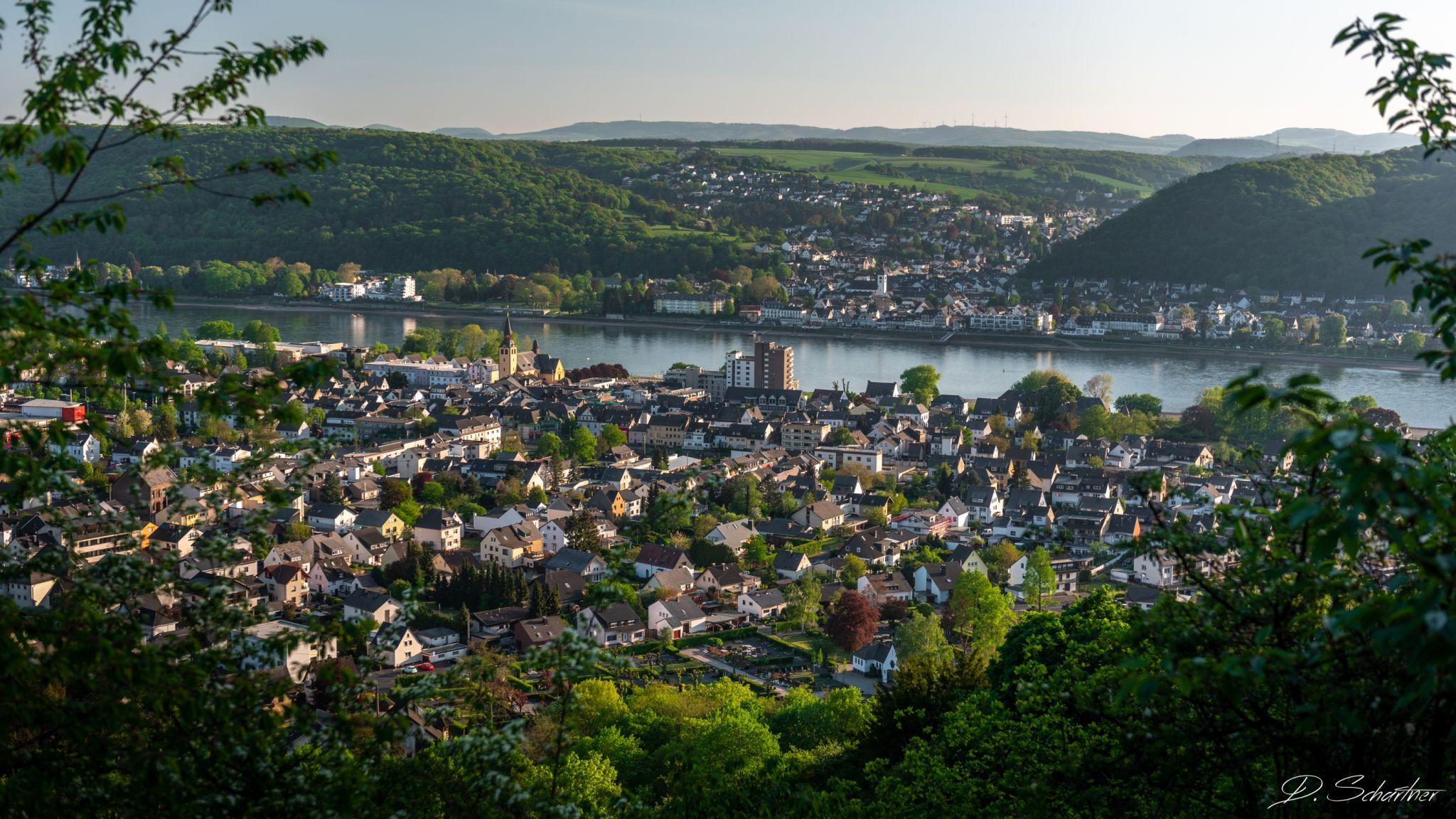 Bad Hönningen, Germany