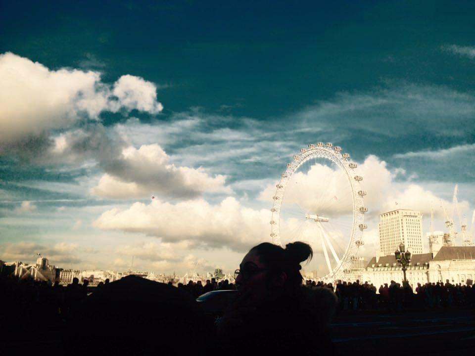 London Around, United Kingdom