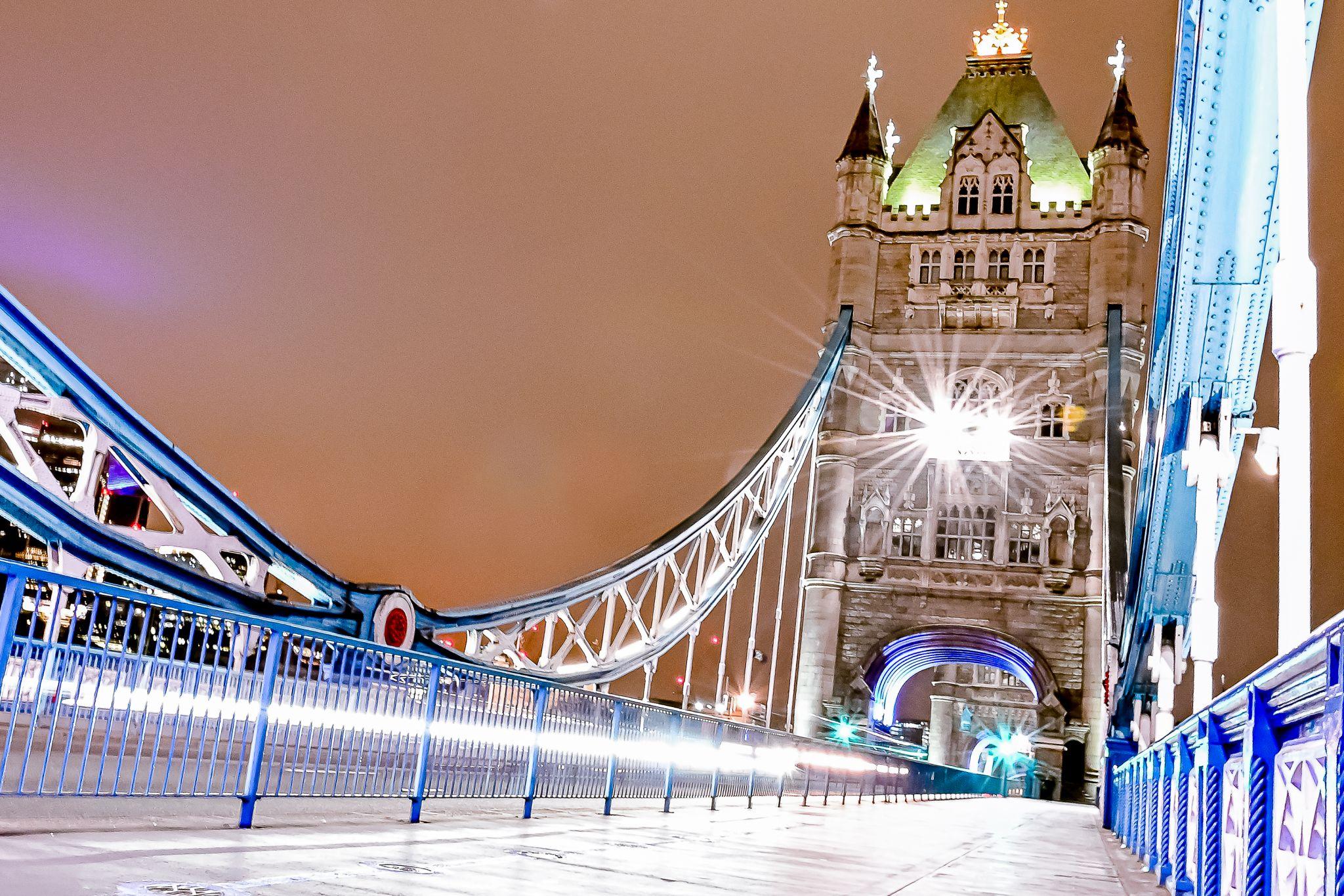 London Tower Bridge, United Kingdom