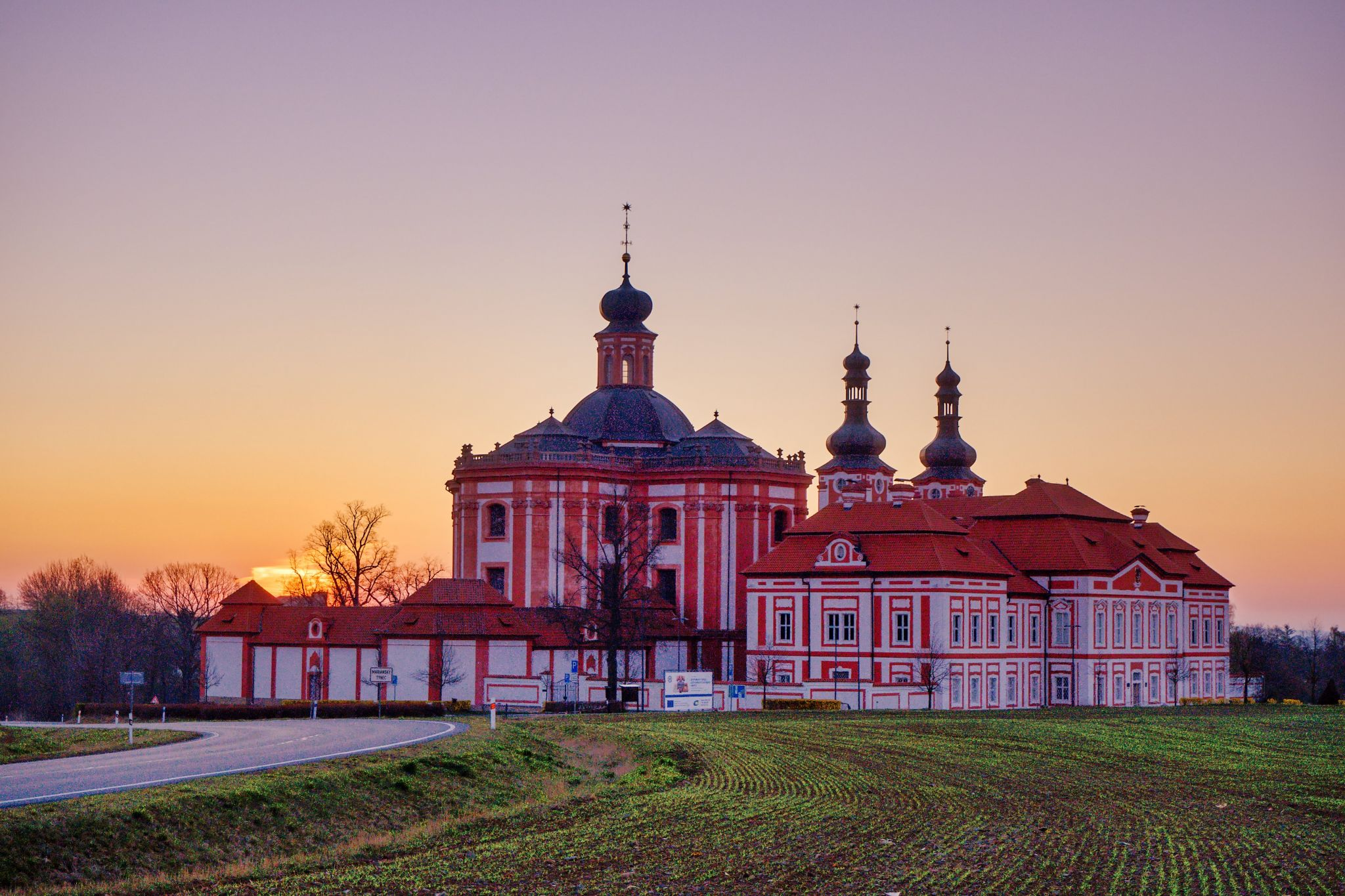 Mariánská Týnice, Czech Republic