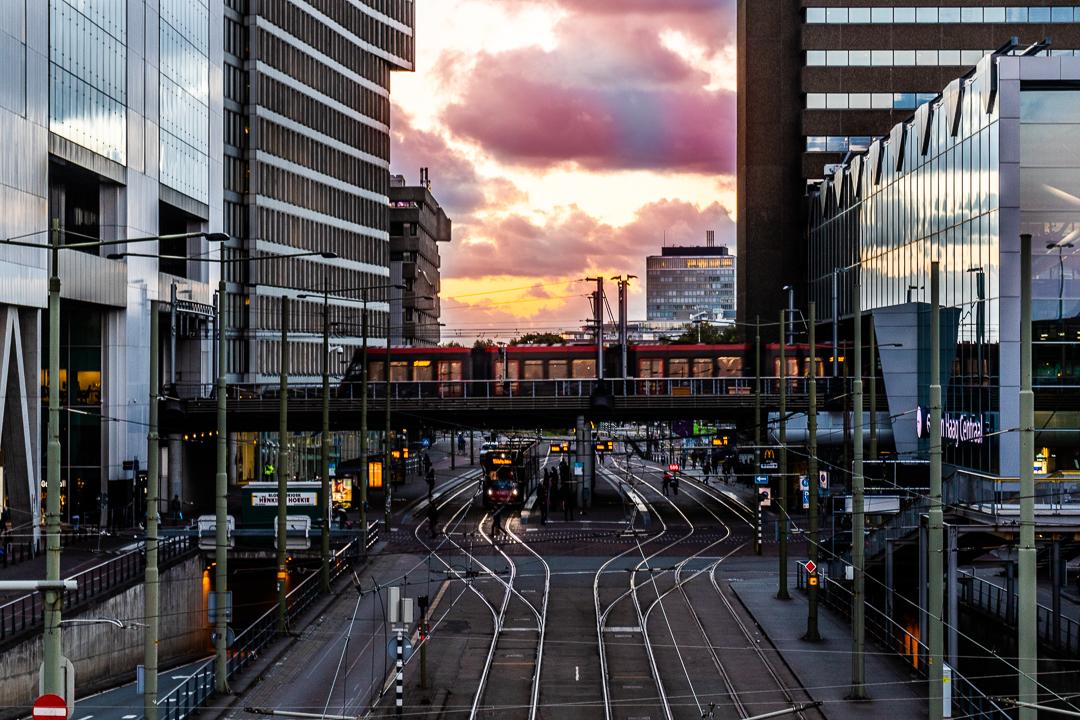 Modern Den Haag, Netherlands