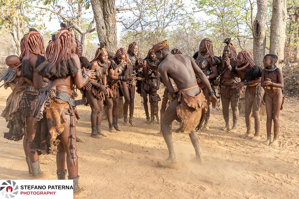 Mungunda Camp And Living Museum, Namibia