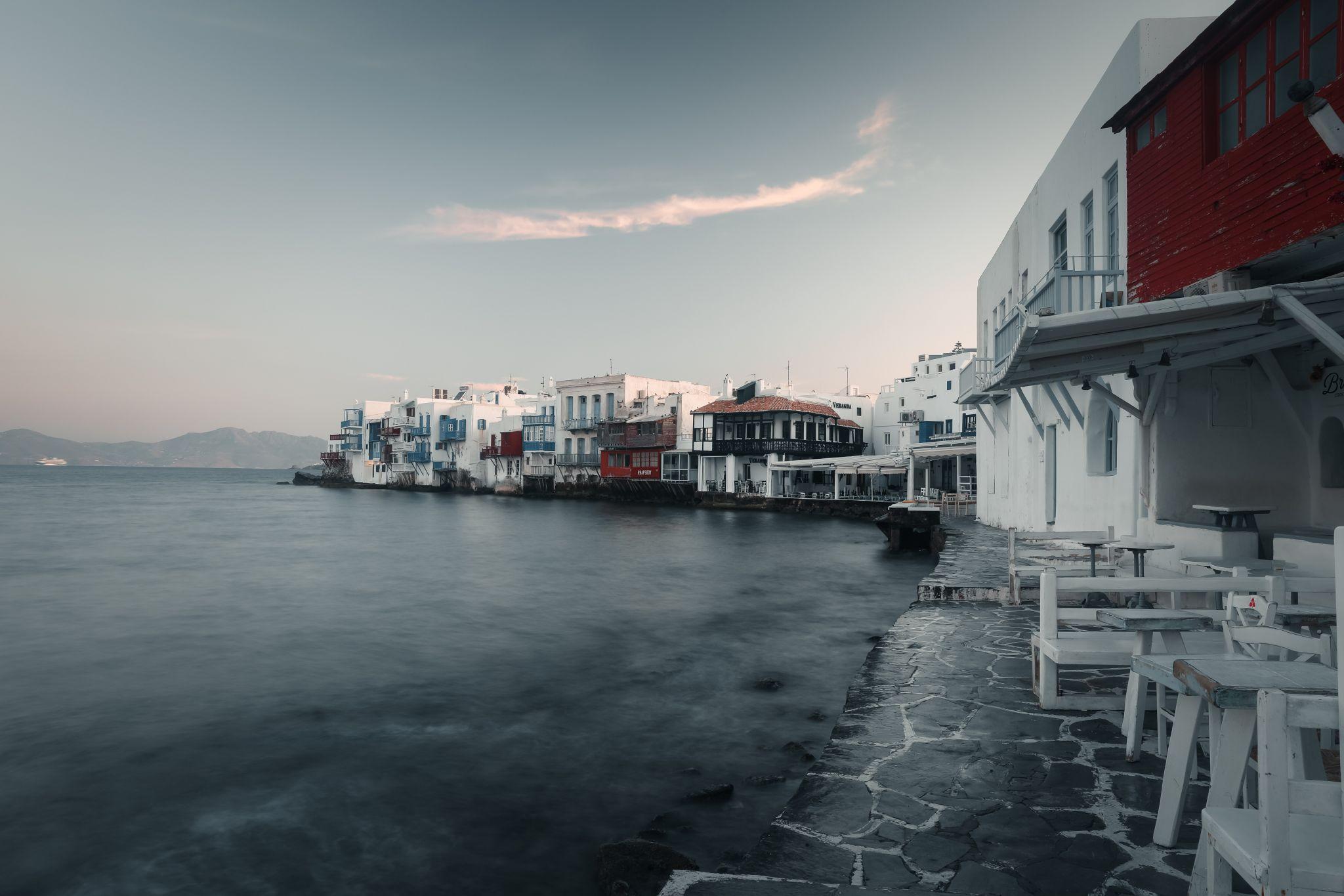 Mykonos, Greece, Greece
