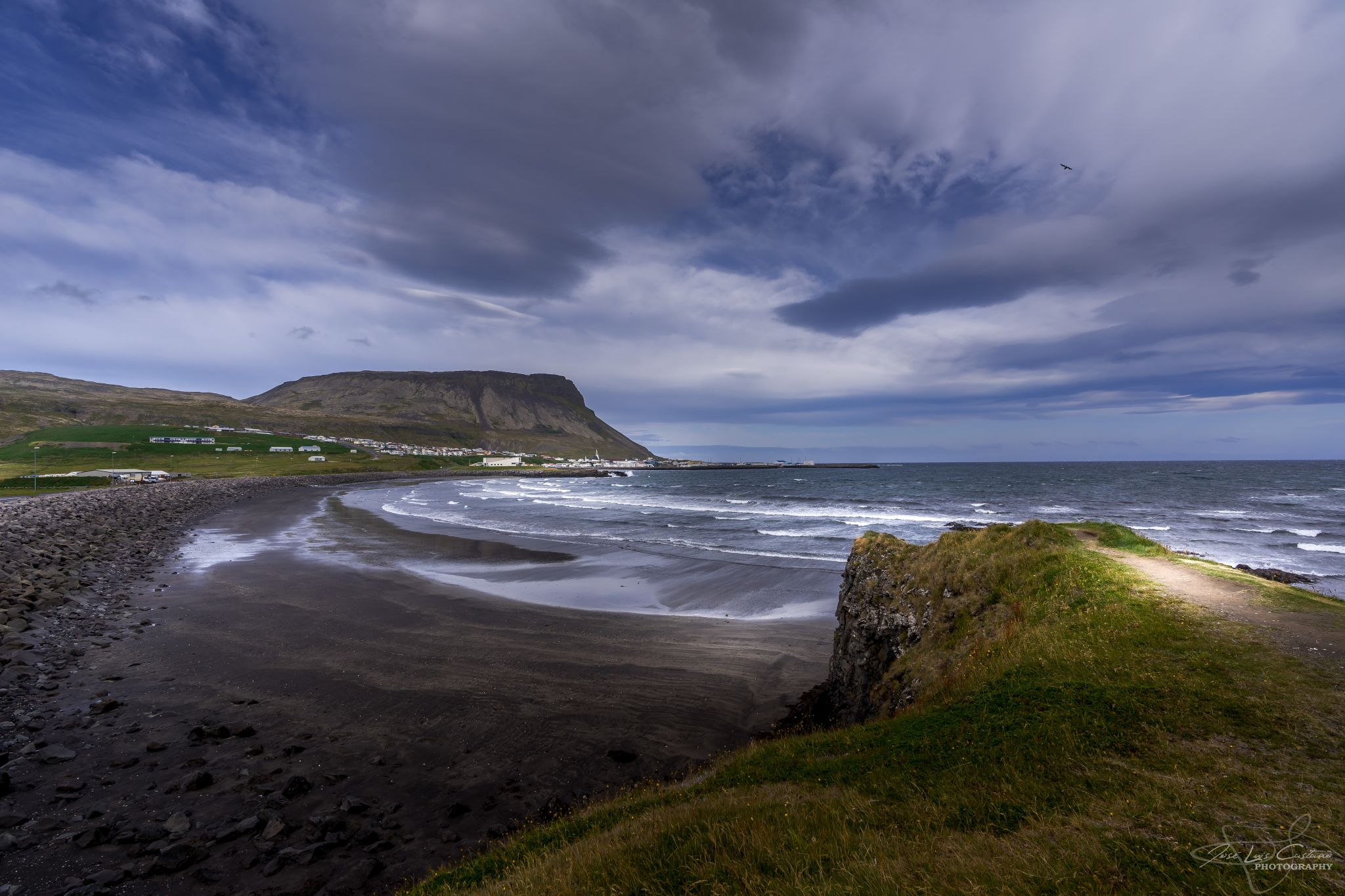 Olafsvik, Iceland