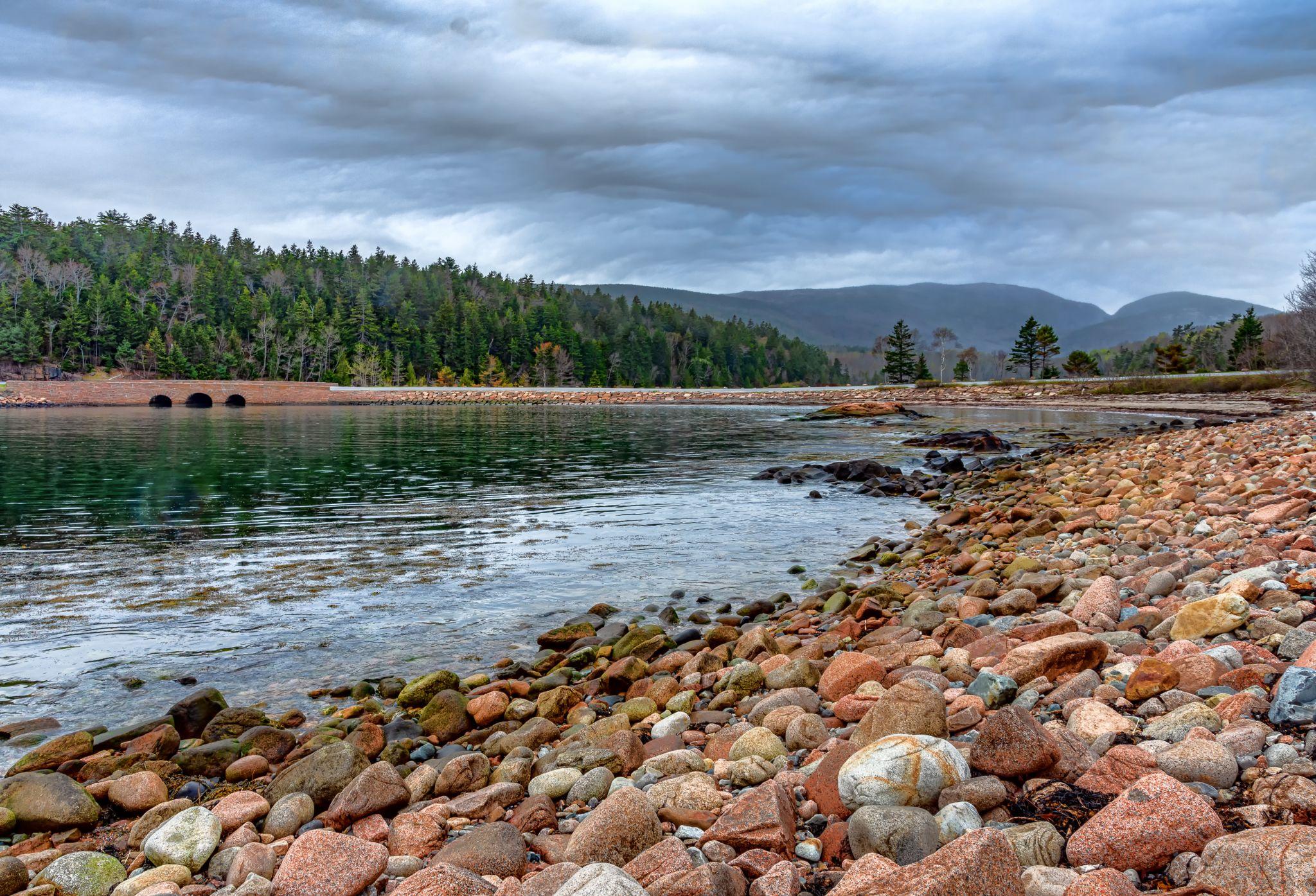 Otter Cove, USA
