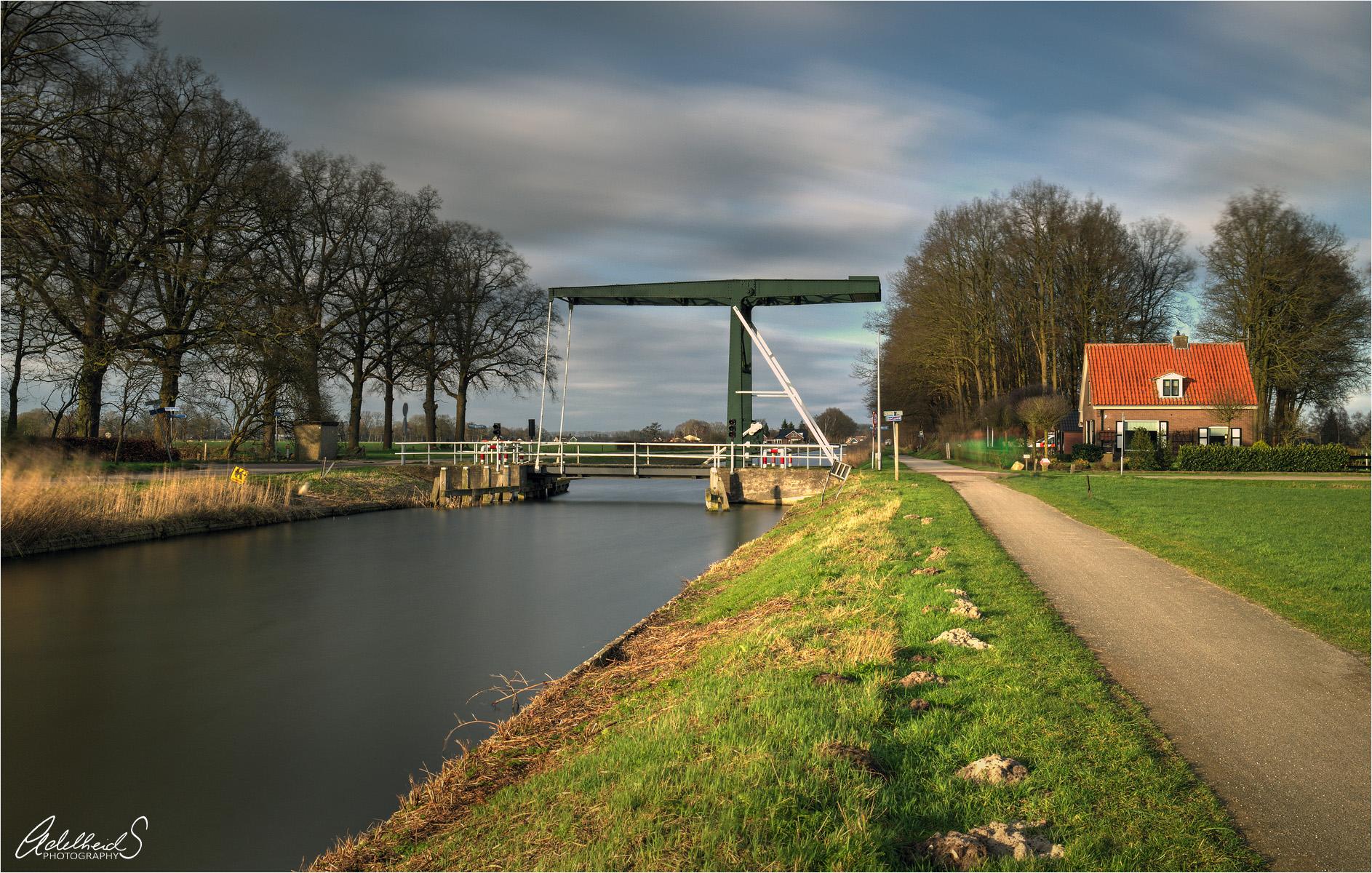 Overijssels Kanaal, Netherlands