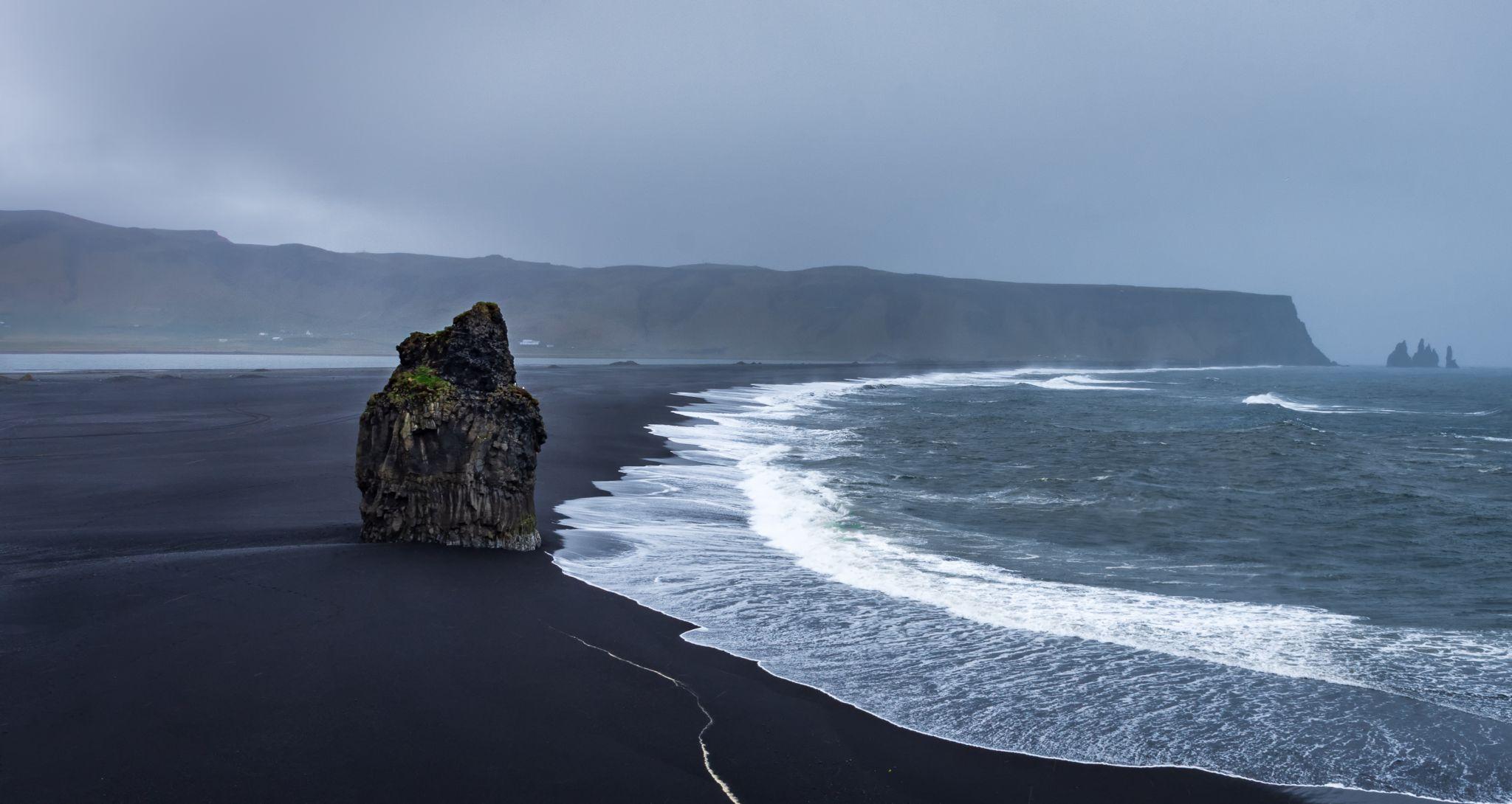 Rfeynisfjara, Iceland
