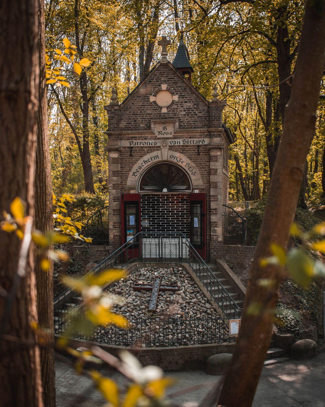 Sint rosa kapel, Netherlands