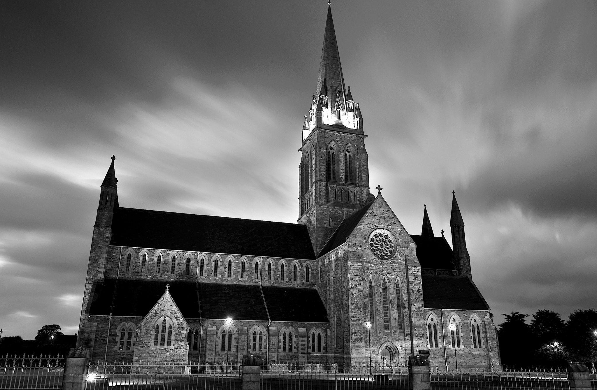 St Mary's Cathedral, Killarney., Ireland