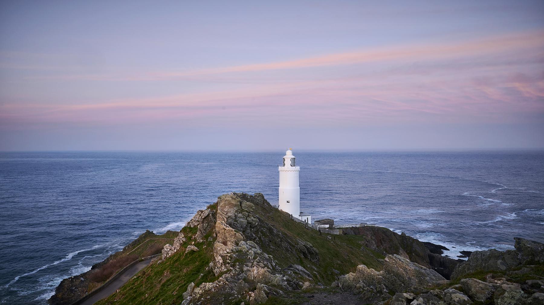Start Point Lighthouse, United Kingdom