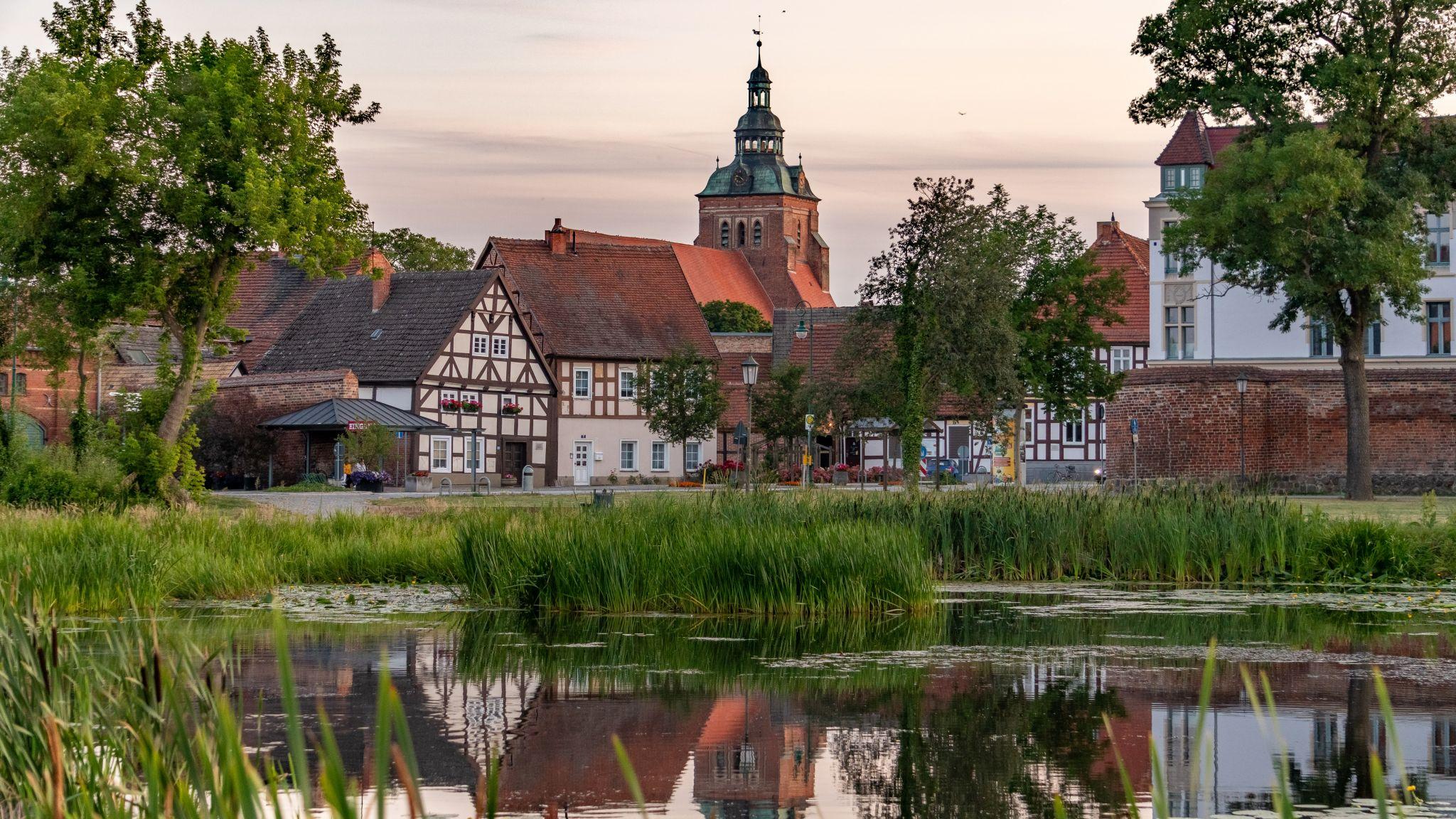 Wittstock, Germany