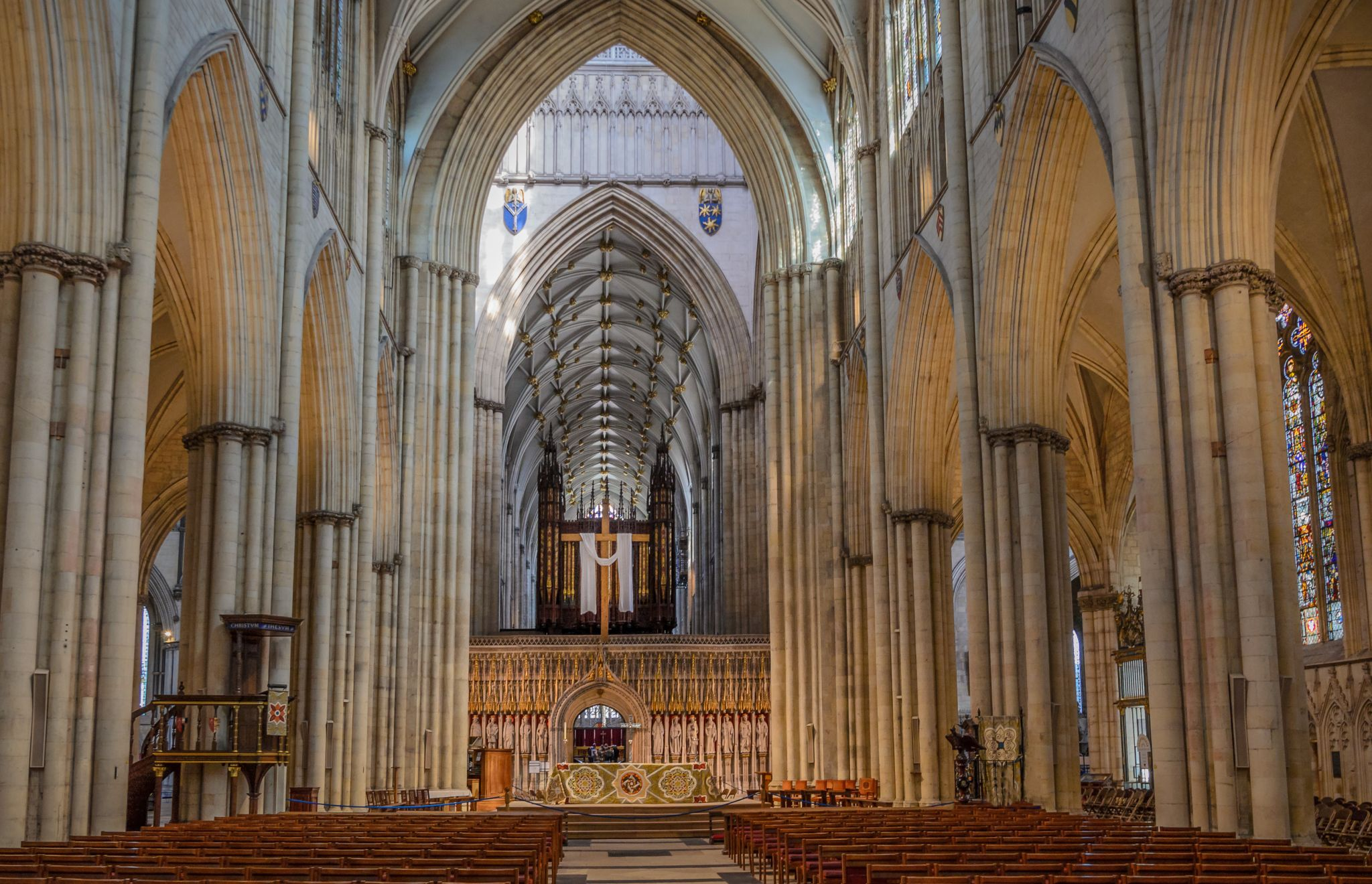 Yorkminster, United Kingdom