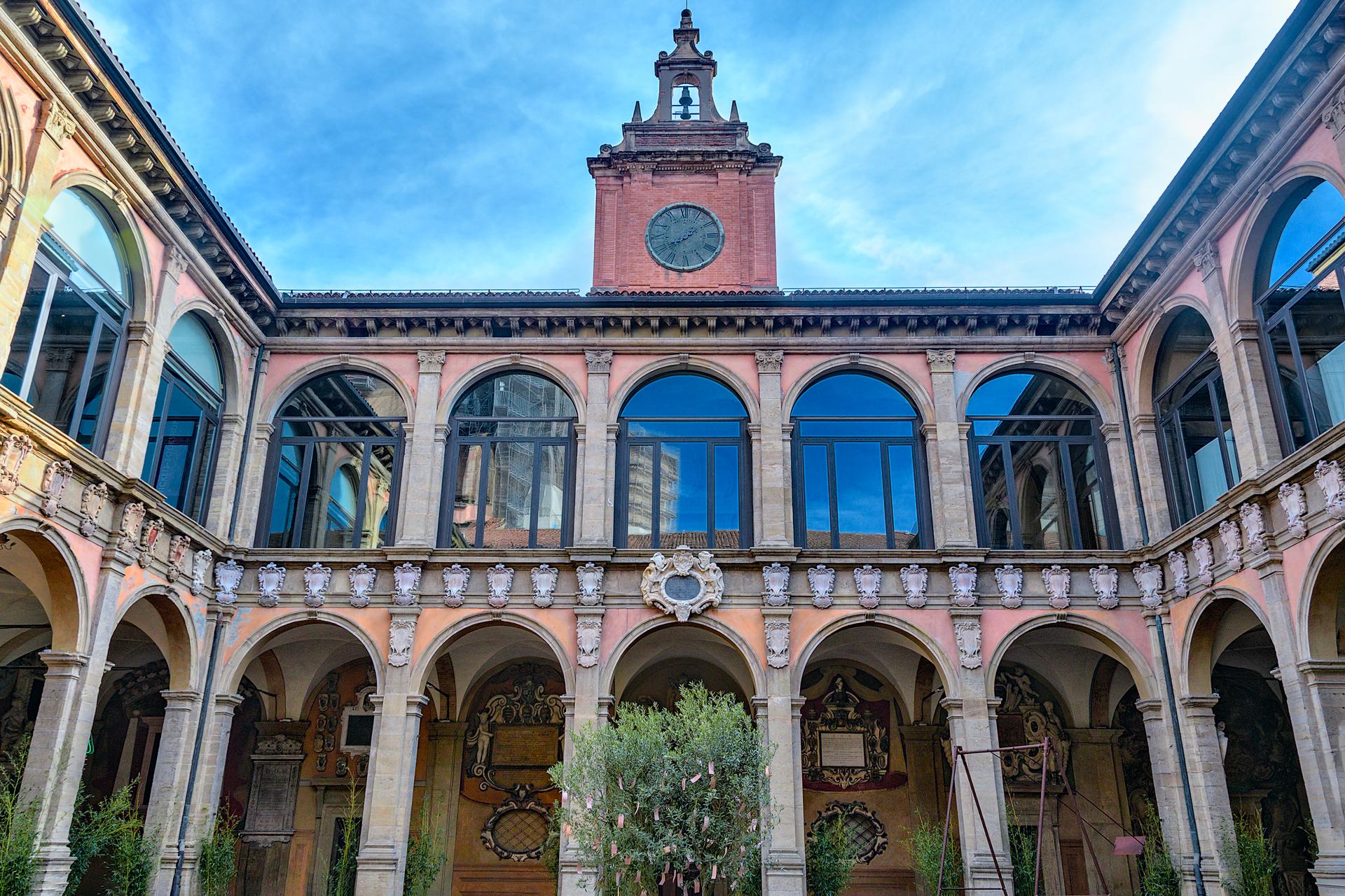 Alma Mater Studiorum, Bologna Italy, Italy