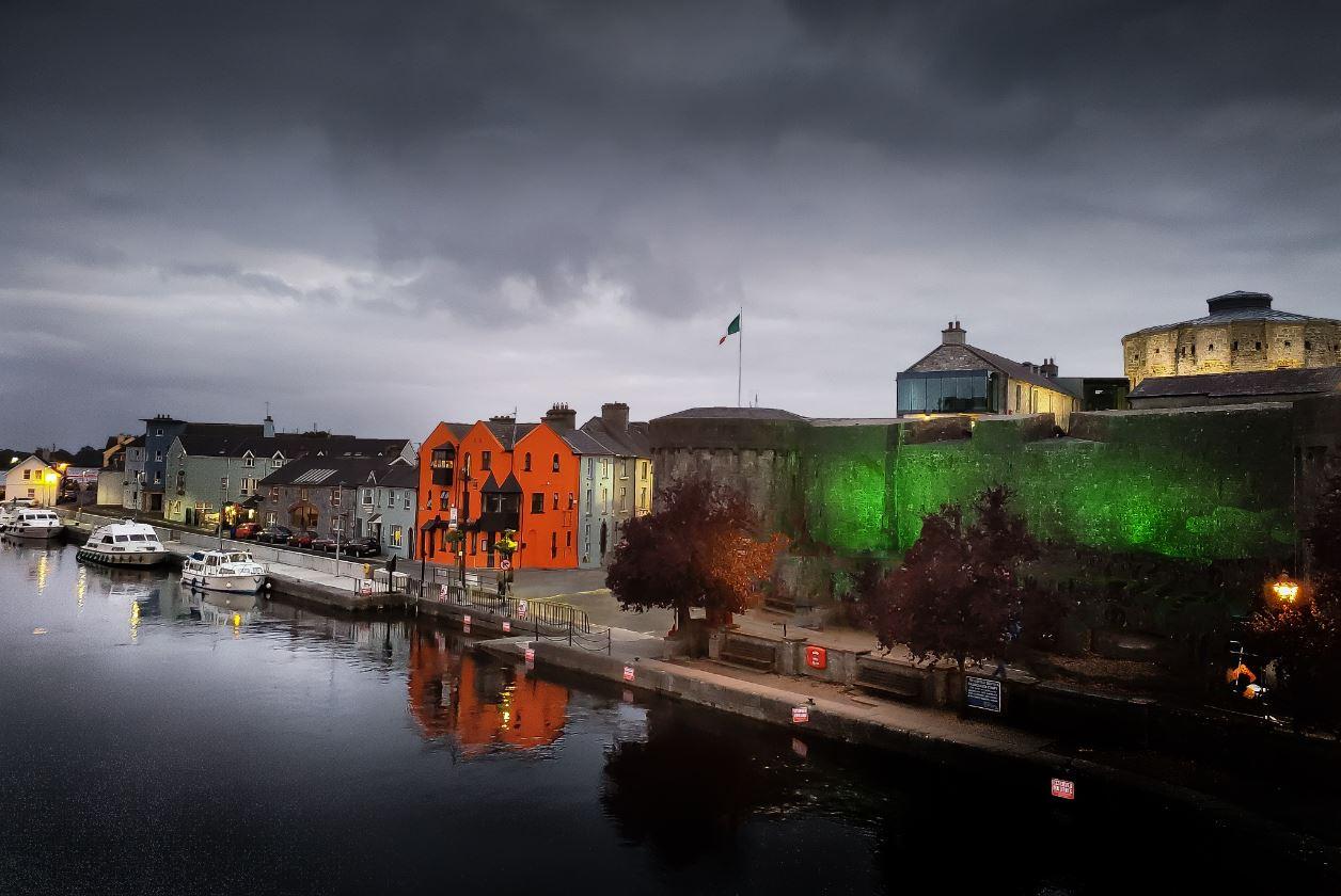 Athlone, Ireland, Ireland