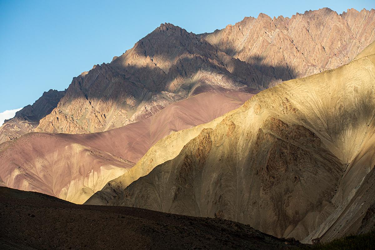 Auf dem Markha Valley Trek, India