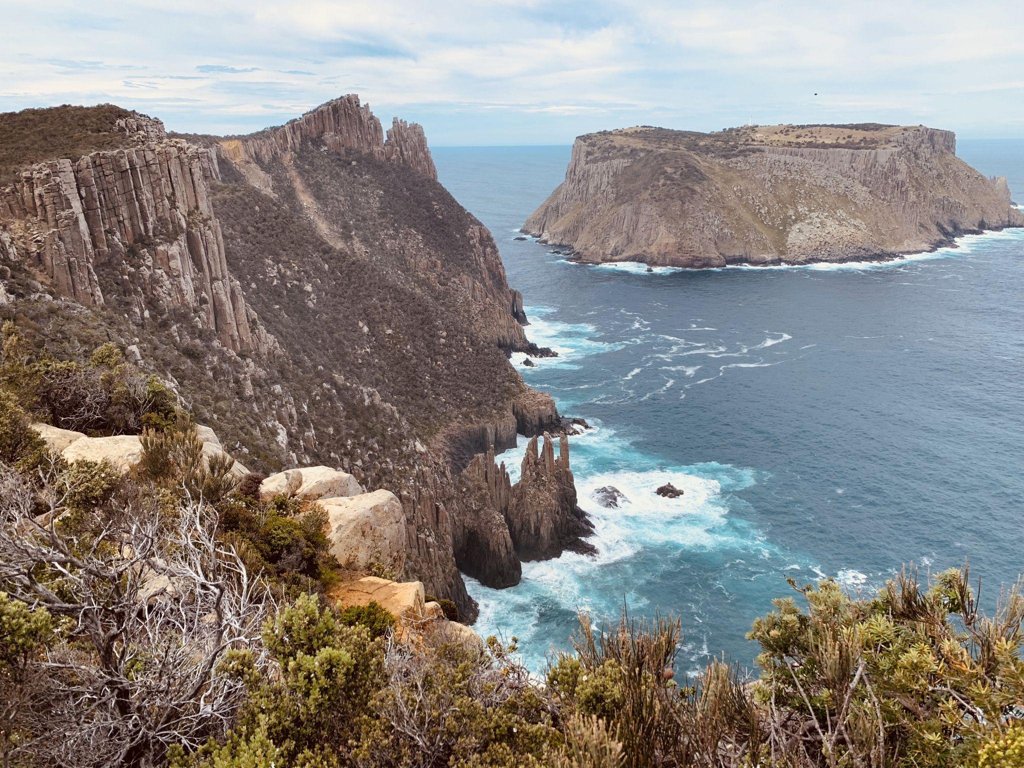 Cape Pillar, Australia