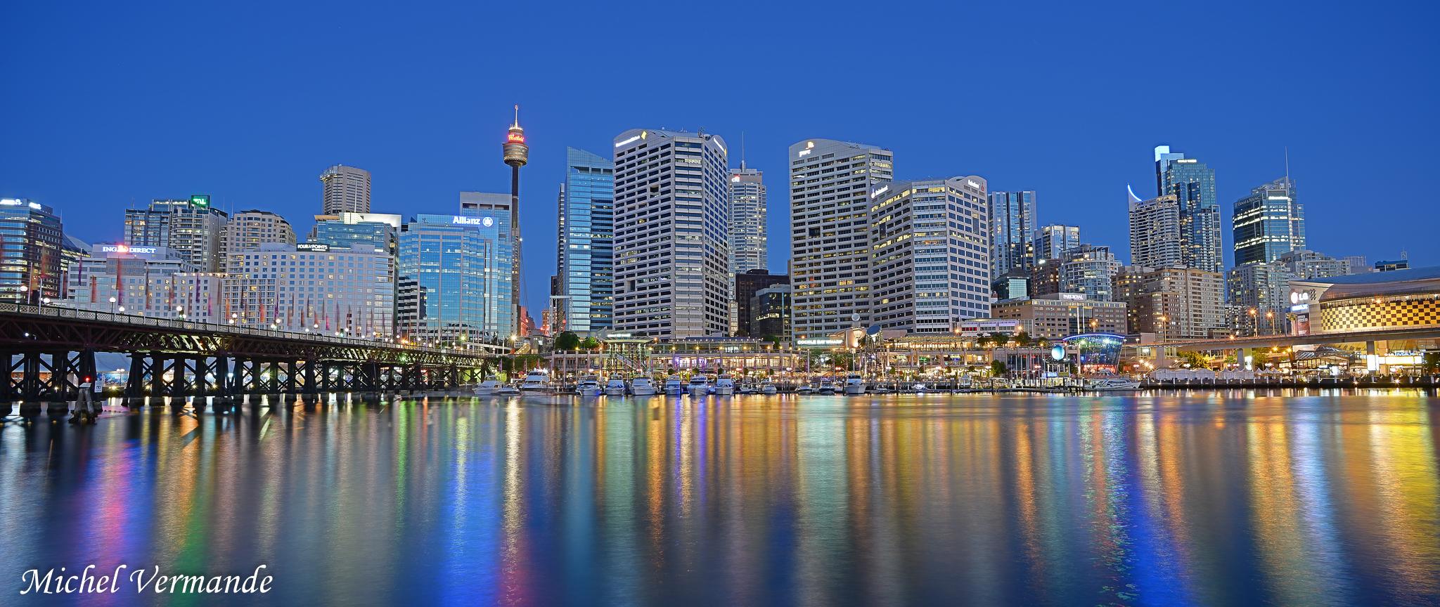 Darling Harbour, Australia