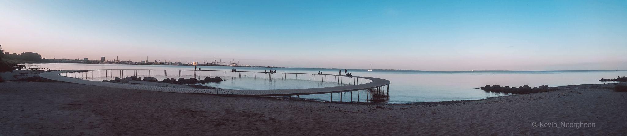 Den uendelige bro (The Infinite Bridge), Denmark