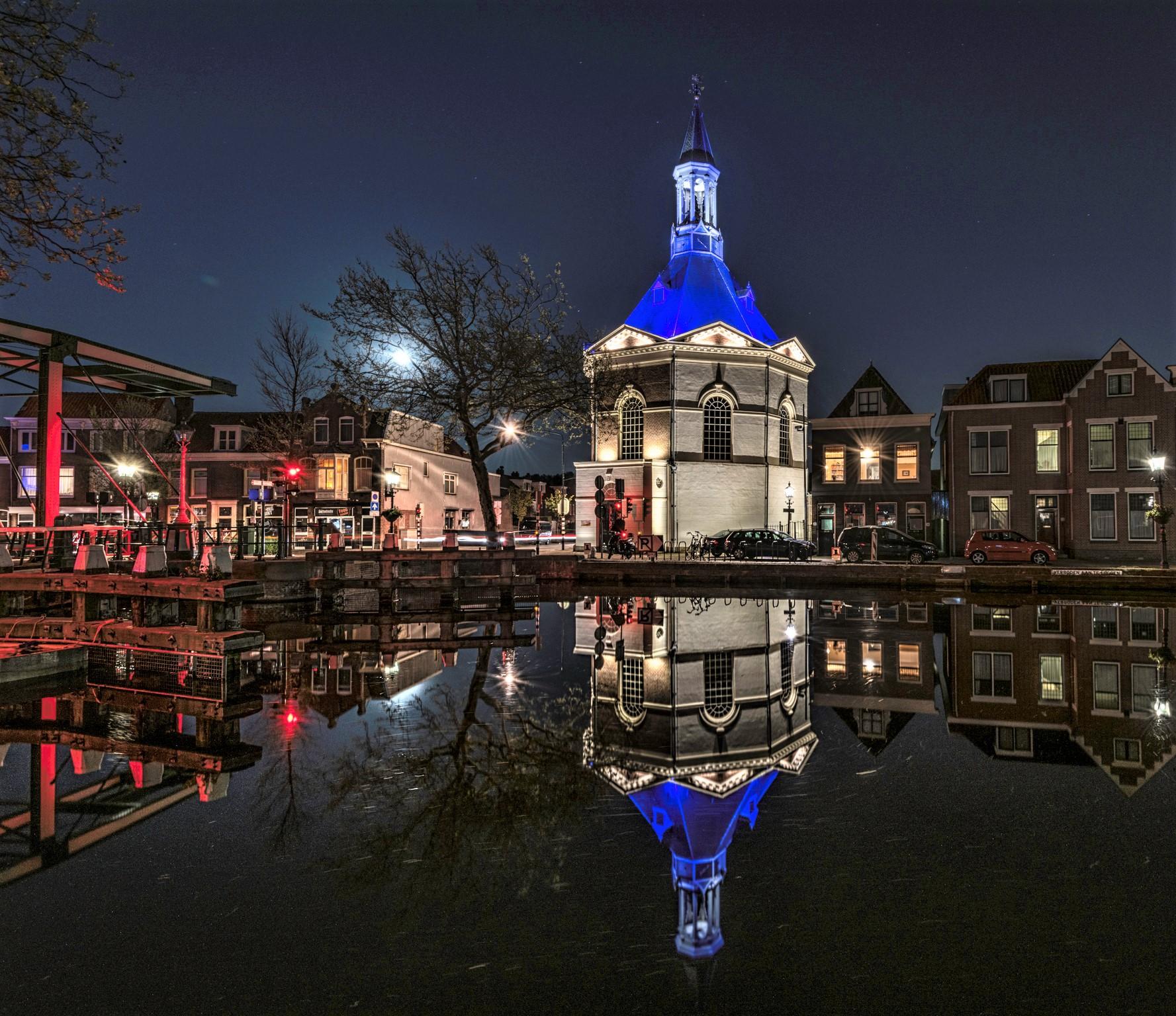 Dorpskerk, Leidschendam, Netherlands, Netherlands