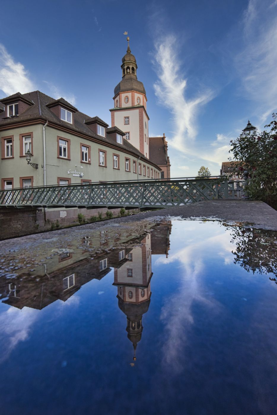 Ettlingen, Germany