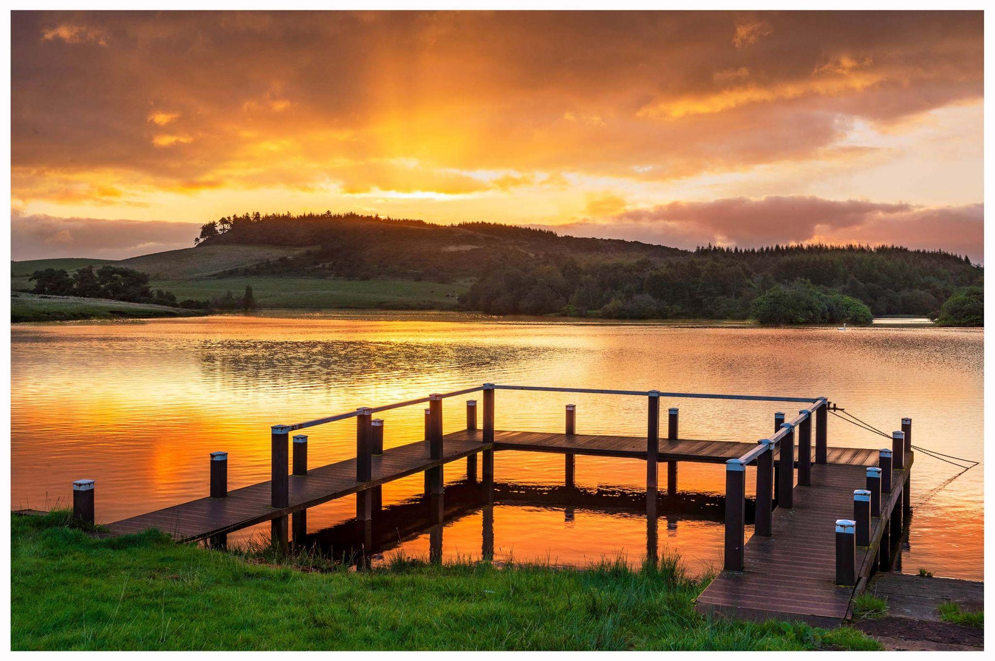 Knapps Loch, United Kingdom