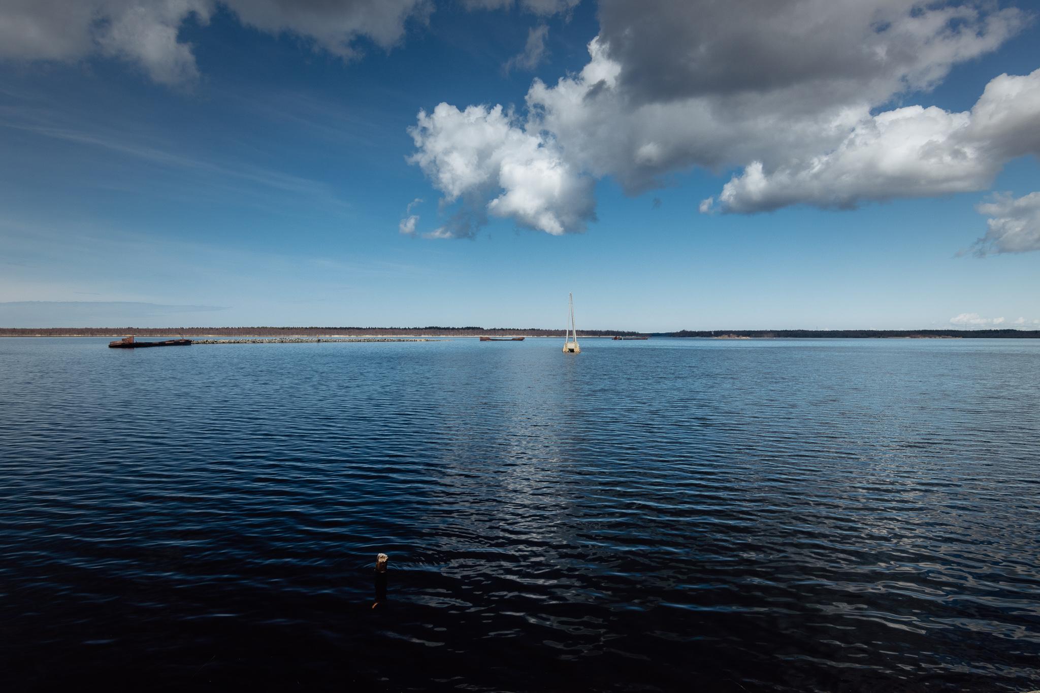 Nordösterbotton, Finland