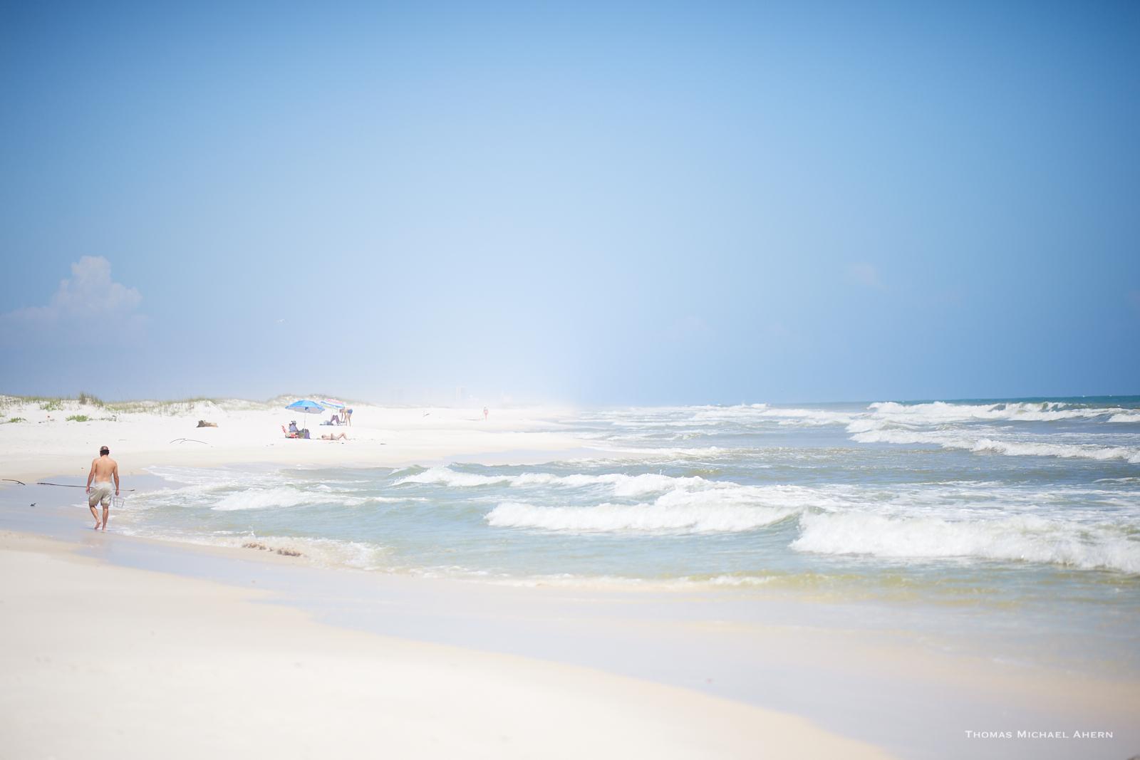 Pensacola Beach, USA