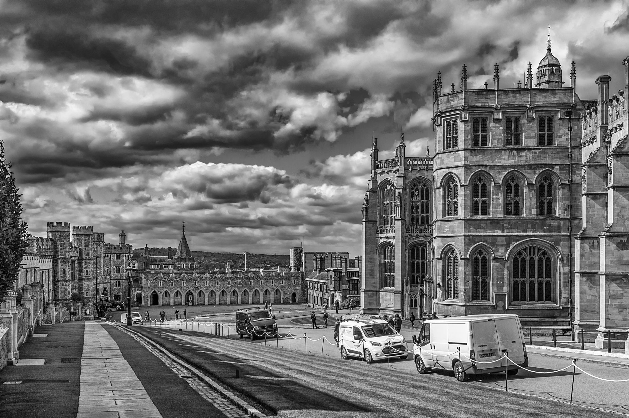 St George's Chapel, Windsor Castle, United Kingdom