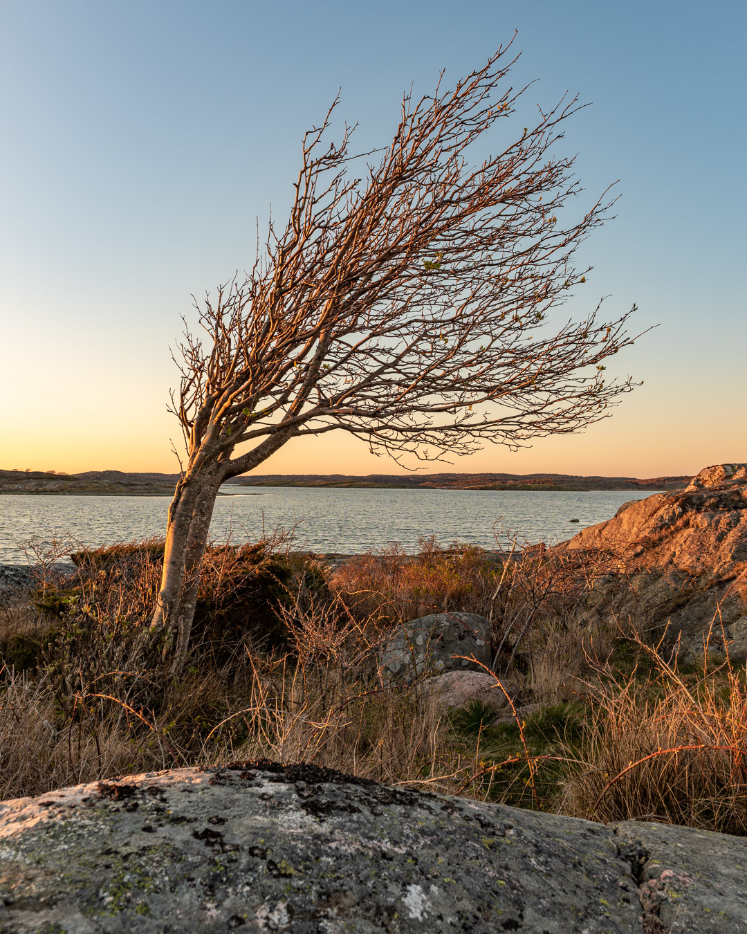 Stora Överön, Sweden