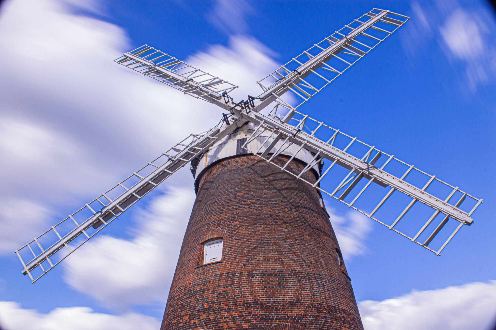 Thaxted Windmill, United Kingdom