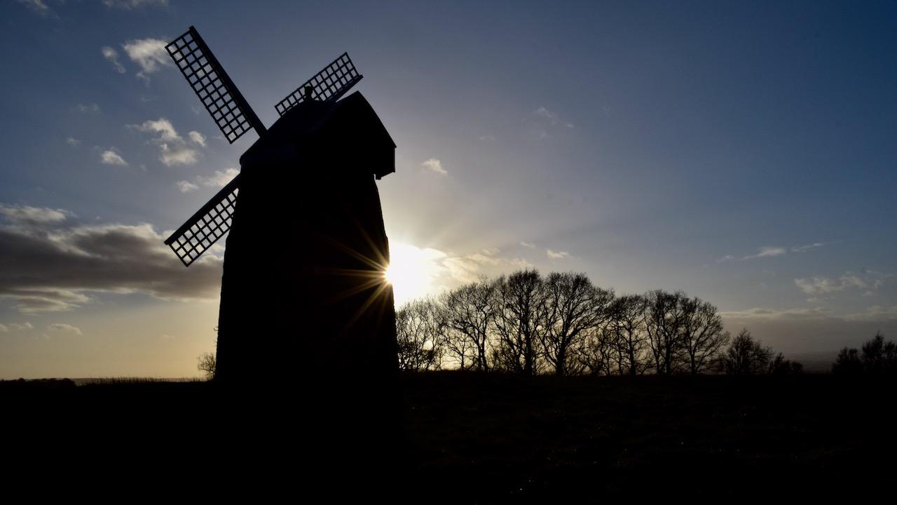 Tysoe Windmill, United Kingdom