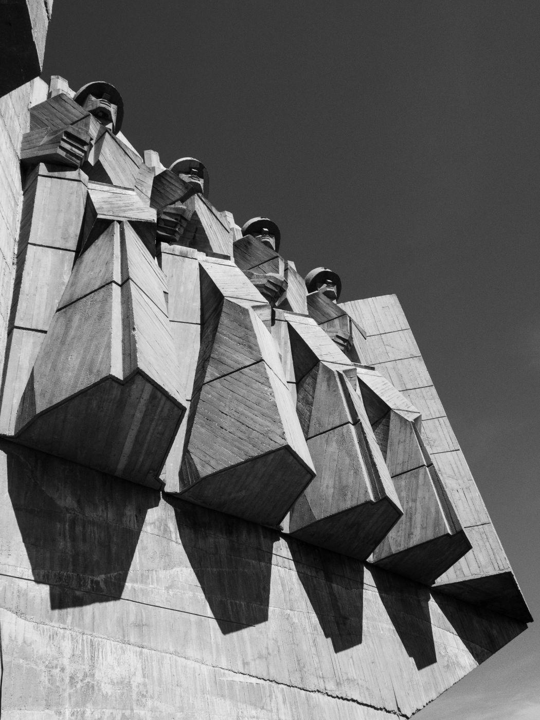 Varna - Varna Monument, Bulgaria