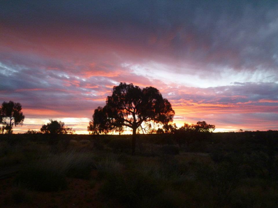 Watarrka National Park, Australia