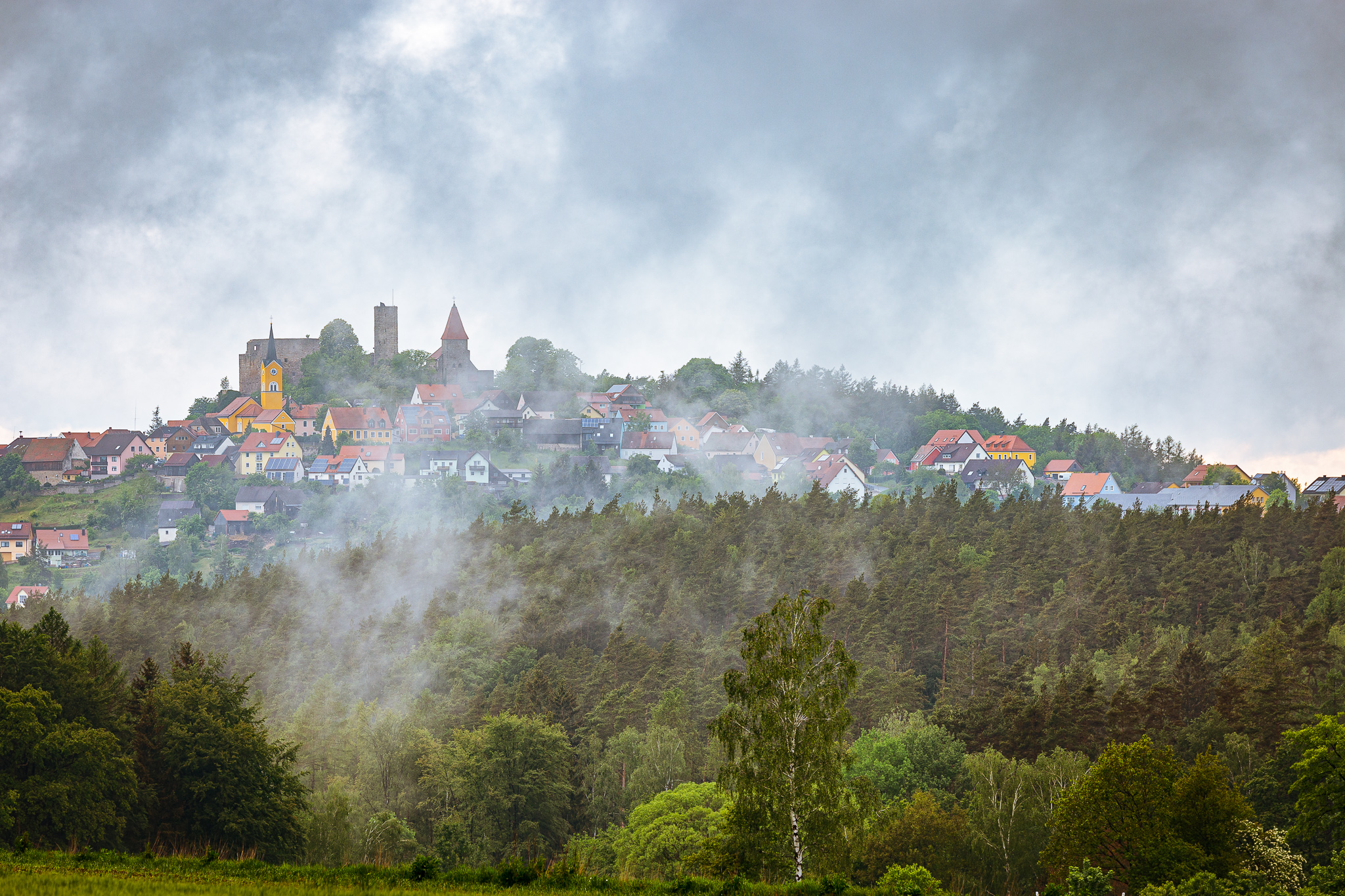 Wieselrieth, Germany